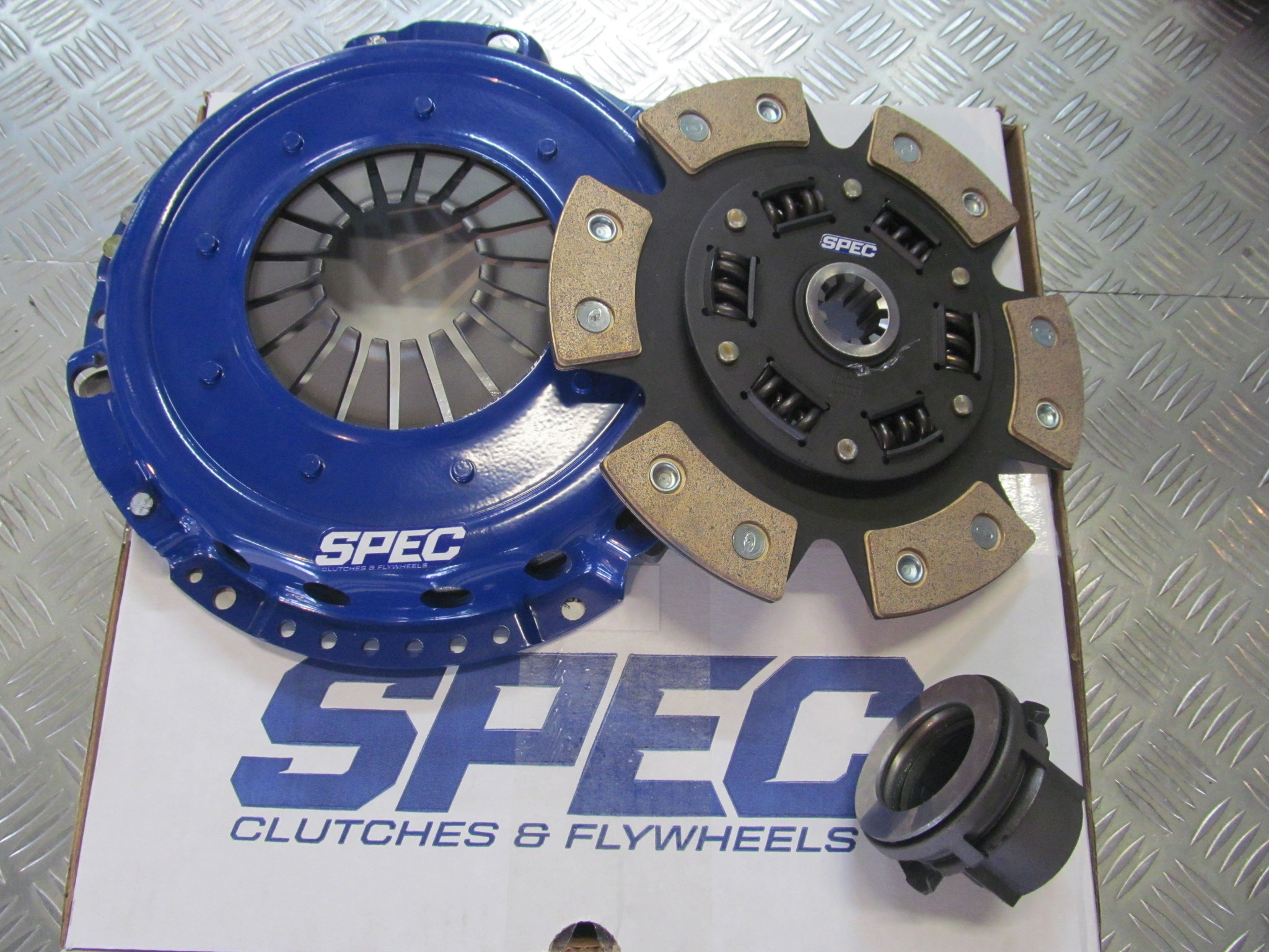 M20 M50 Spec performance race clutch