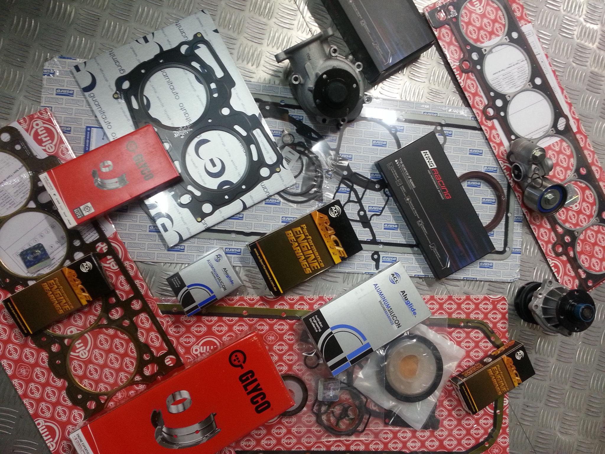 Performance Parts Nz Speedfactor B18c Wiring Harness Bmw S54 Race Engine Prep Block