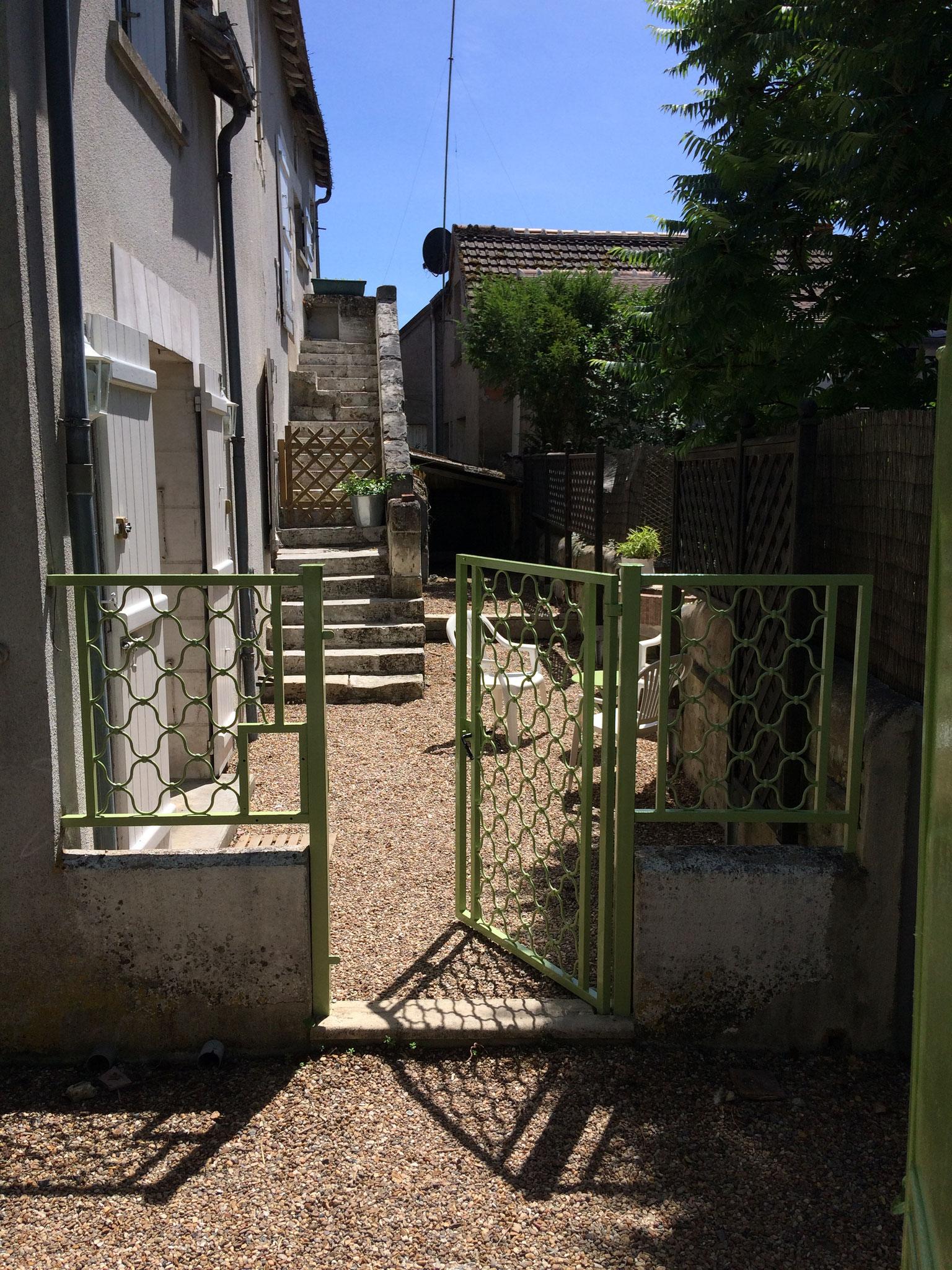 Location à Amboise Gite de l'Amandier