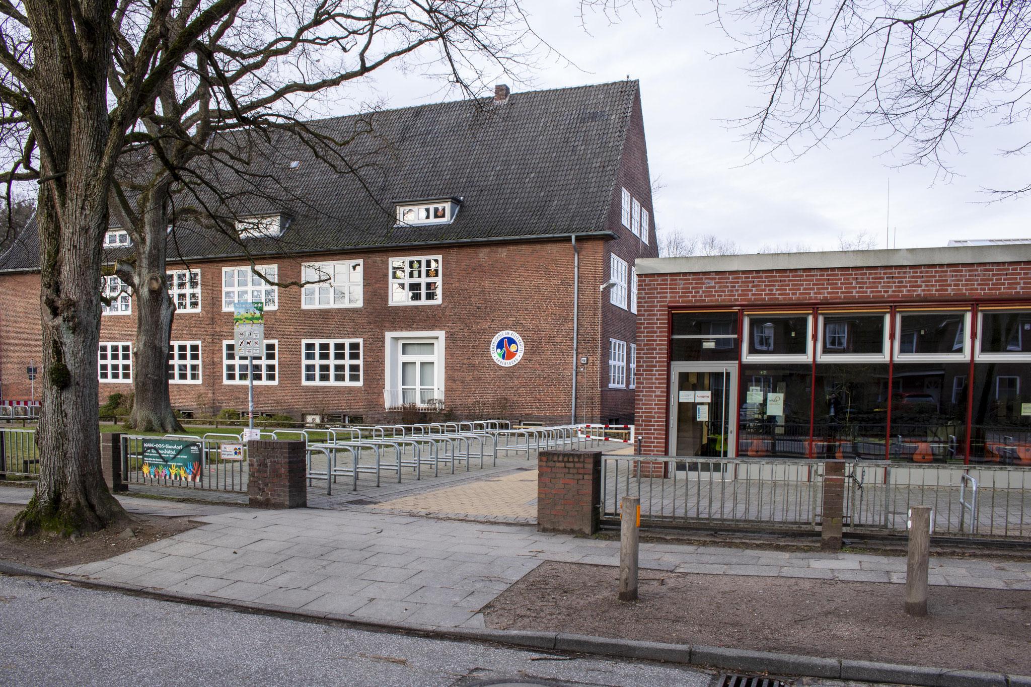 Grundschule Am Reesenbüttel