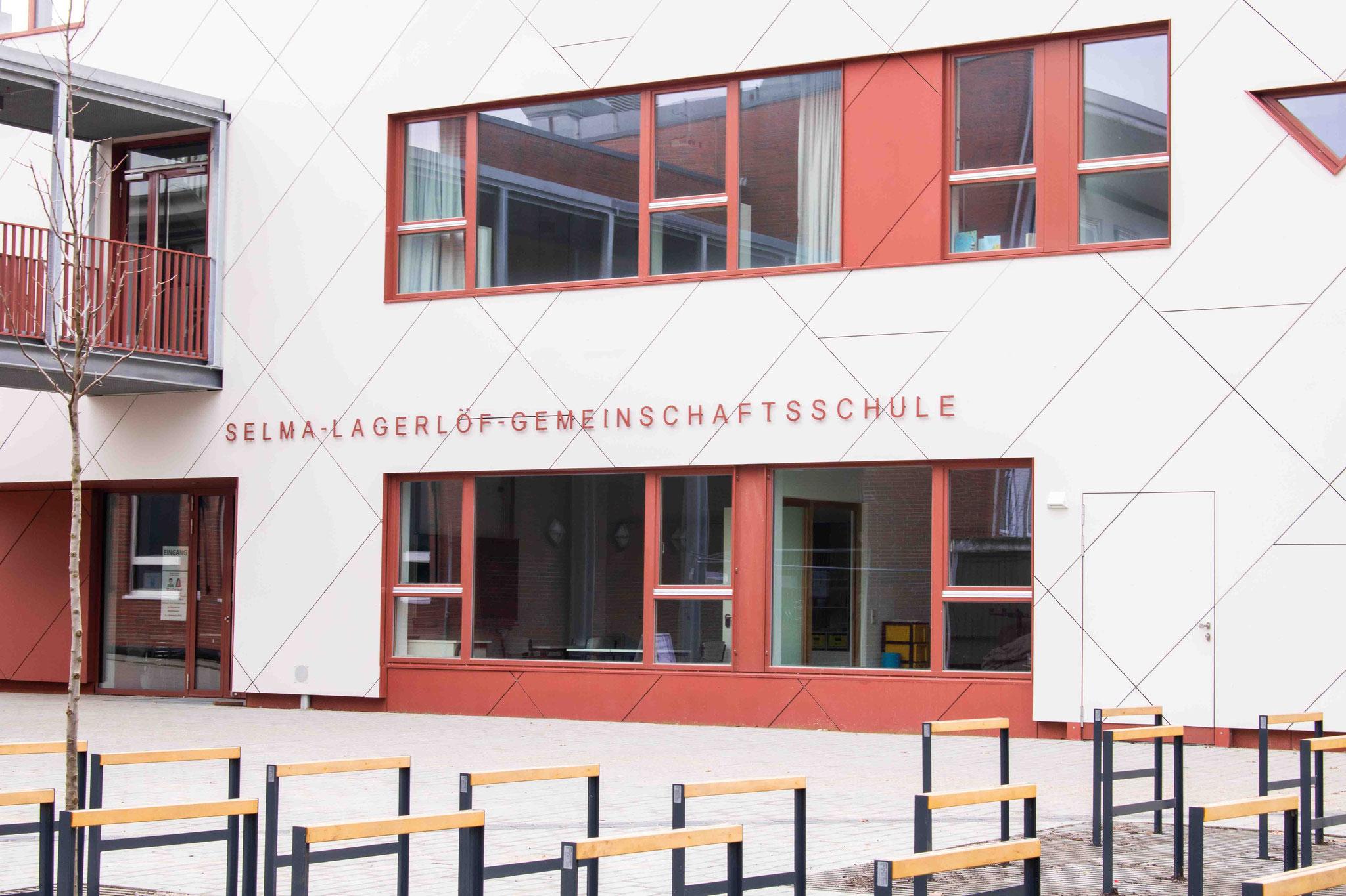 Selma-Lagerlöf-Gemeinschaftsschule
