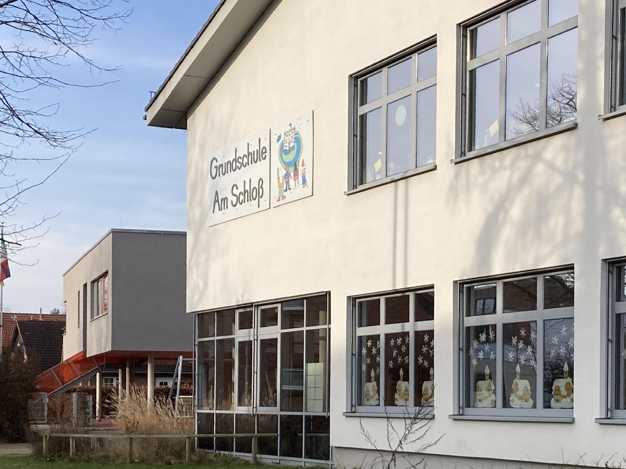 Grundschule Am Schloss