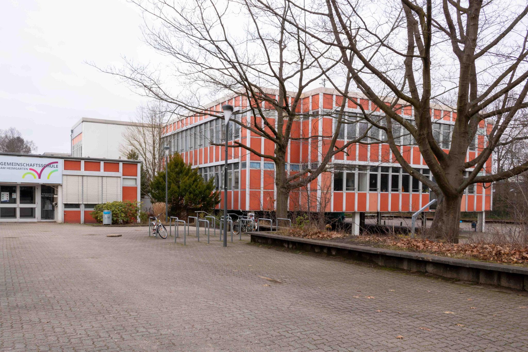 Gemeinschaftsschule Am Heimgarten