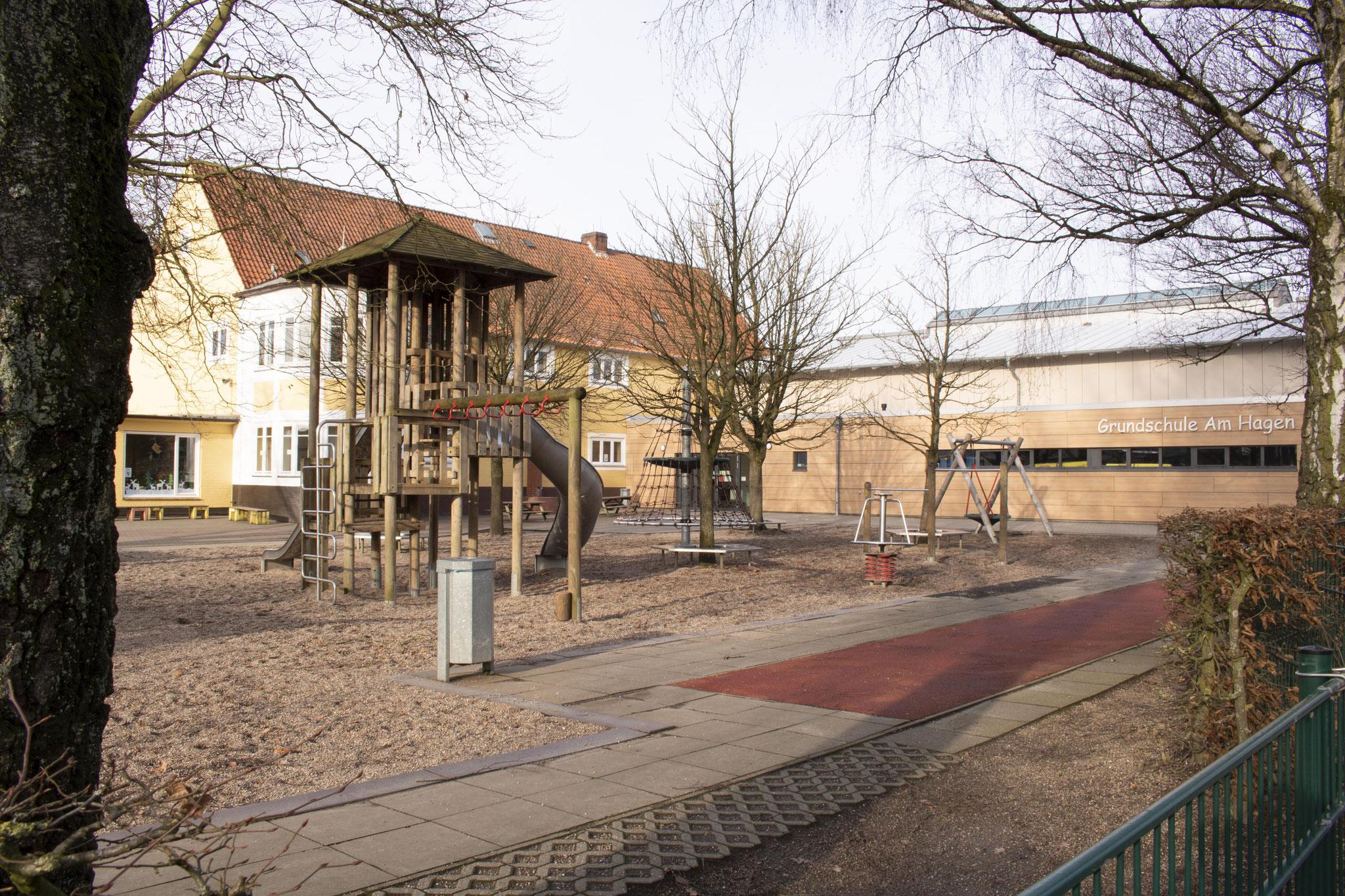 Grundschule Am Hagen