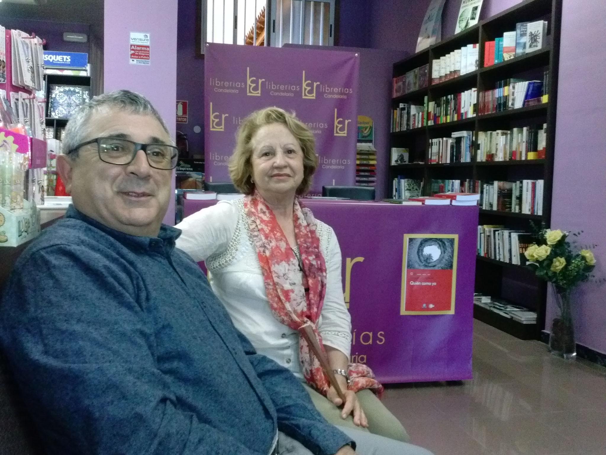 Librería Ler de Candelaria 2016