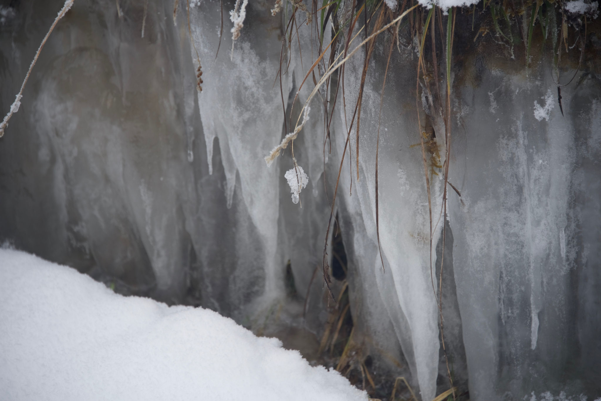 klirrende Kälte 2