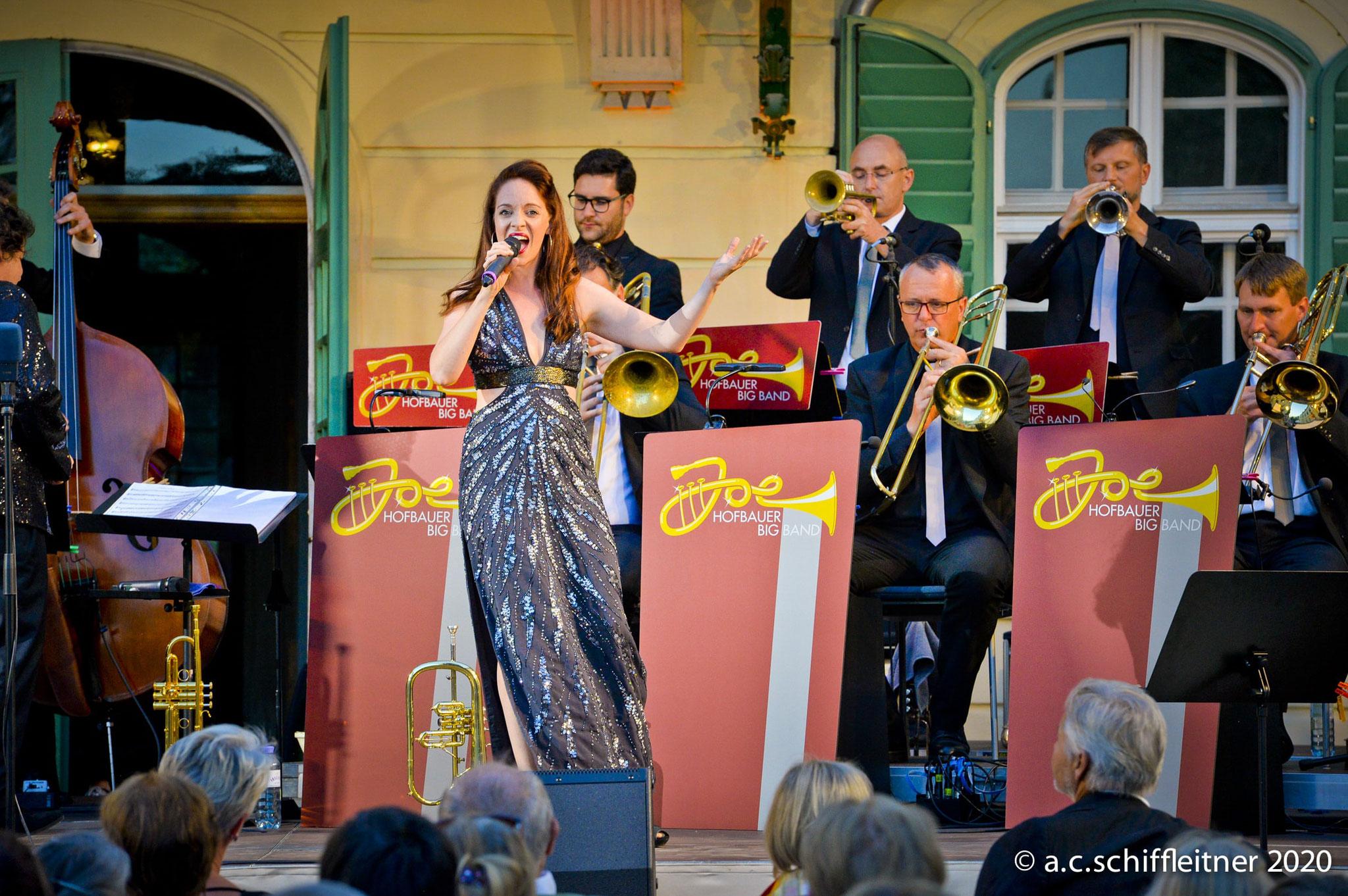 Joe Hofbauer Big Band | Foto: A.C. Schiffleitner