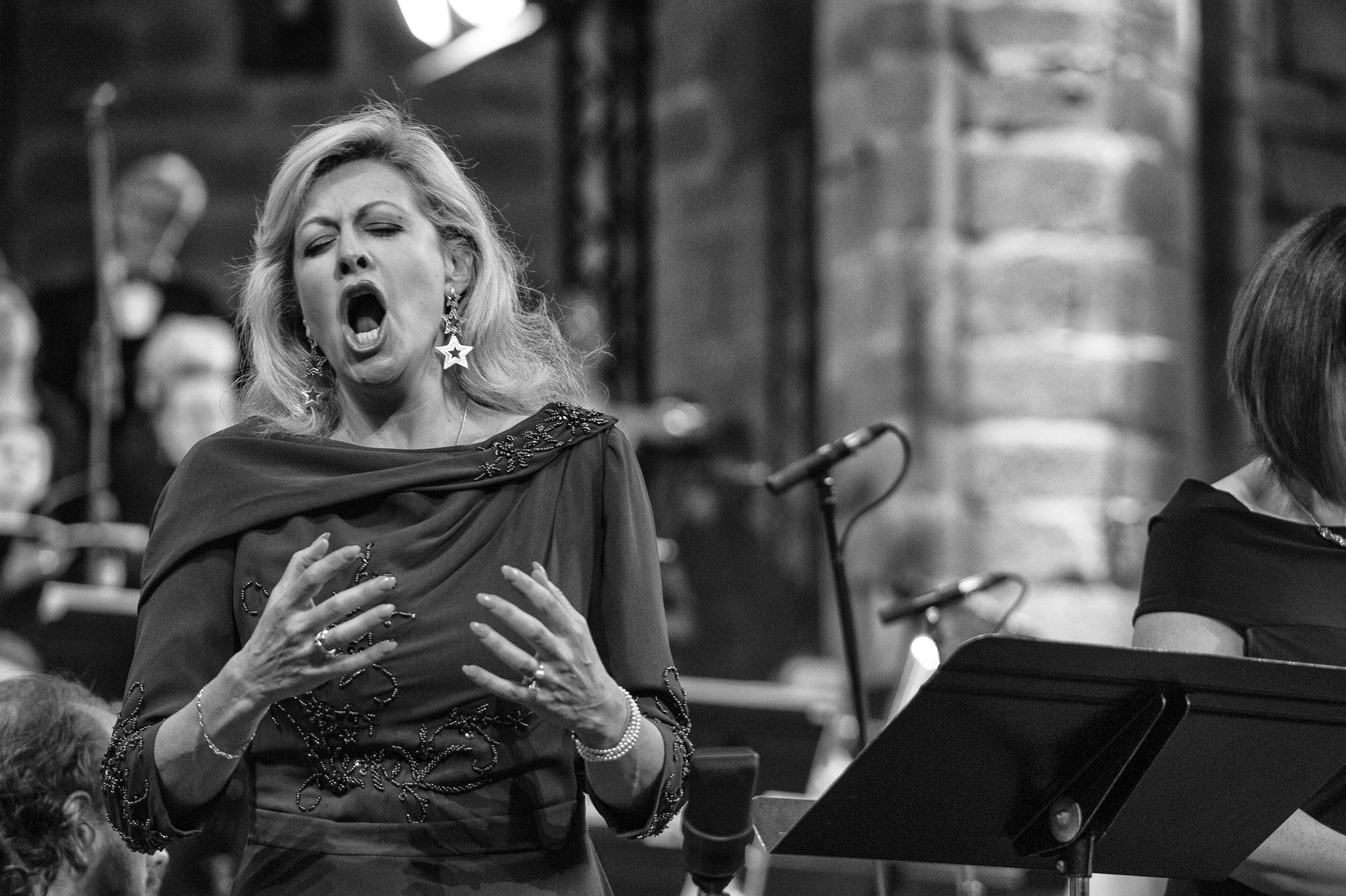Festival de la Chaise-Dieu. Festival 2017. © Vincent Jolfre