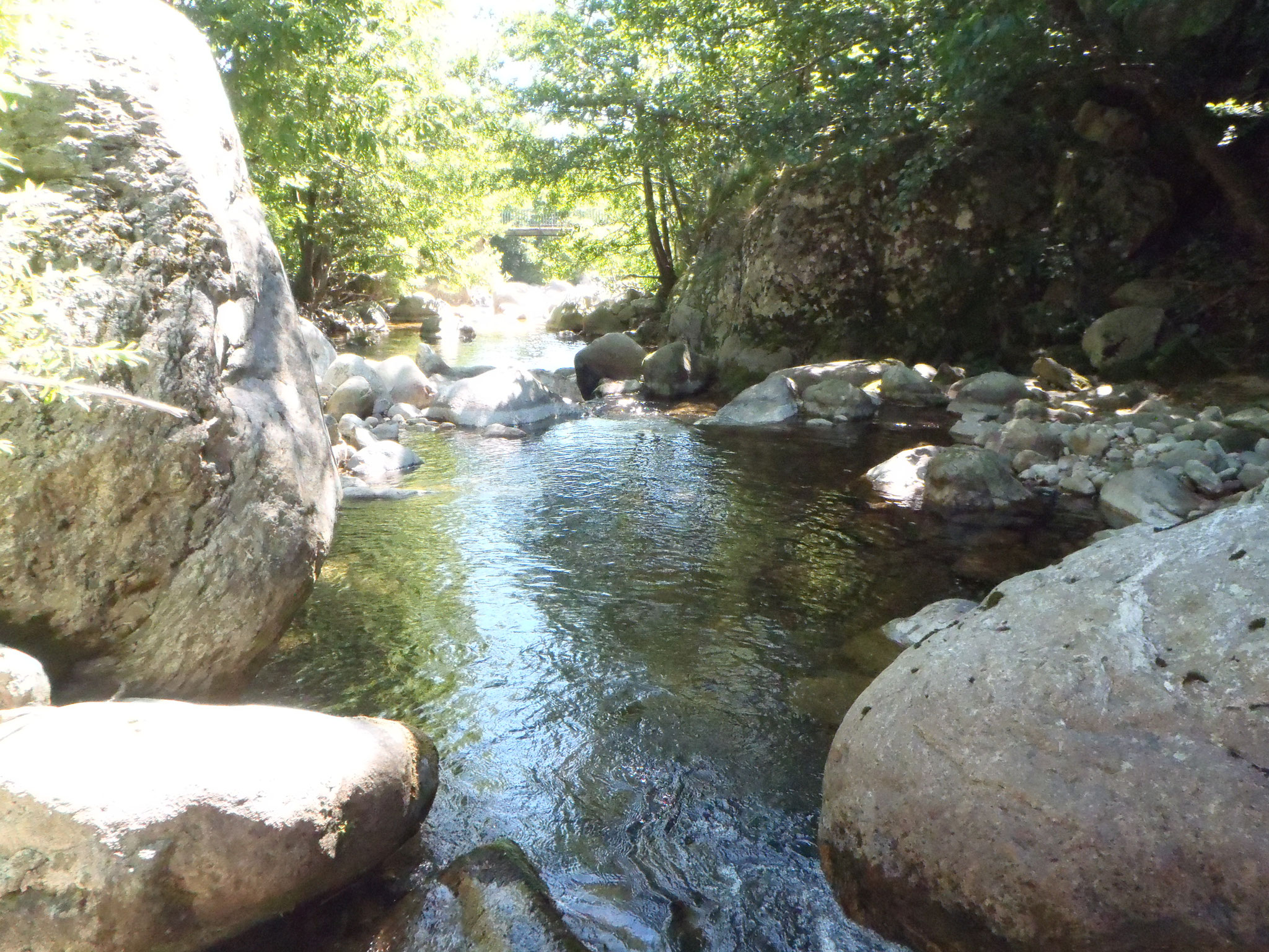 Le Lignon d'Ardèche
