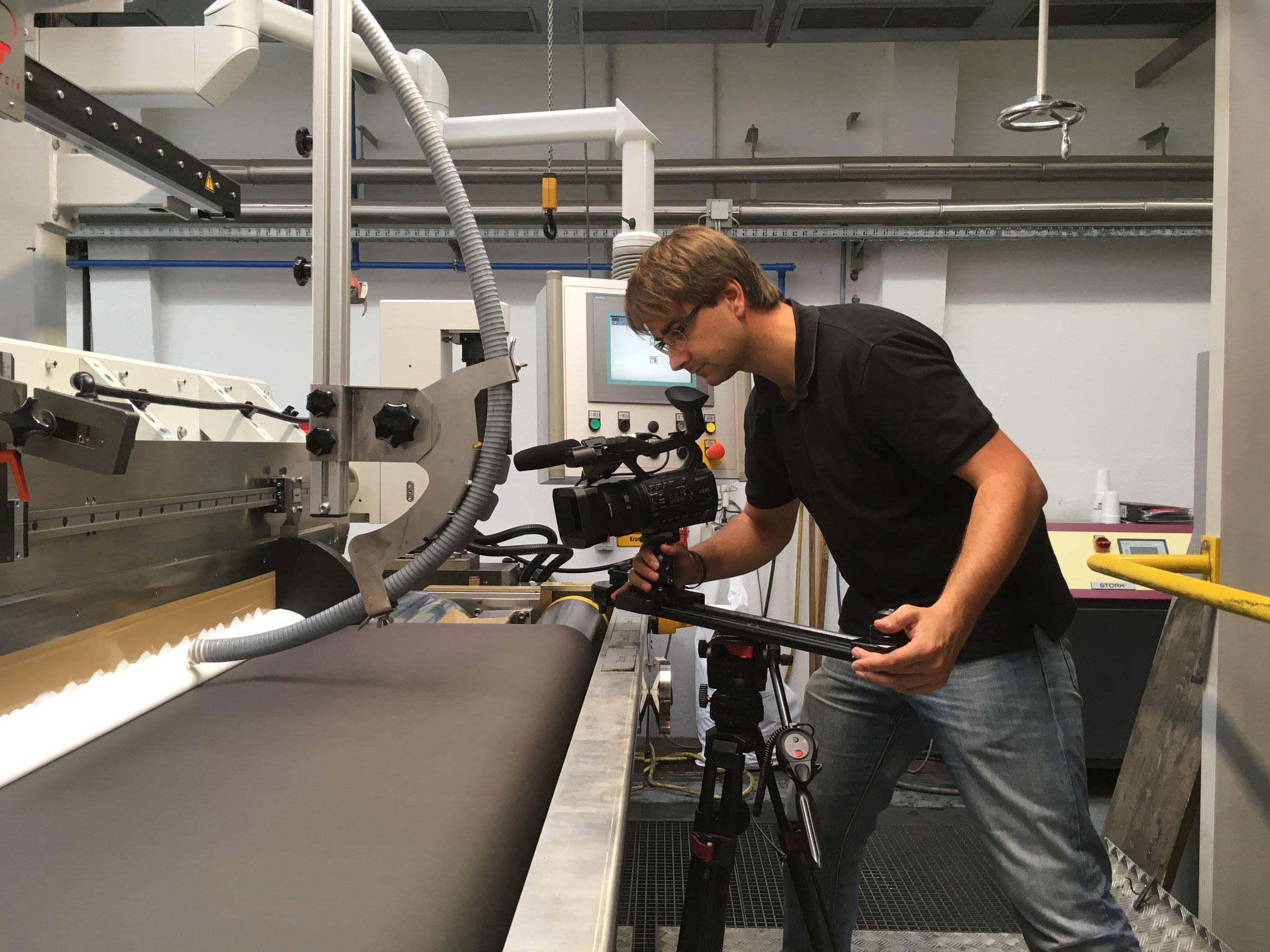 Brückner Textile GmbH
