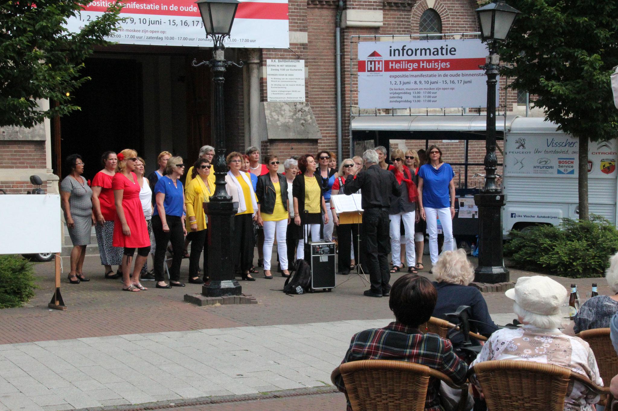 Muzikaal Mozaiek, Culemborg, 3 juni 2018