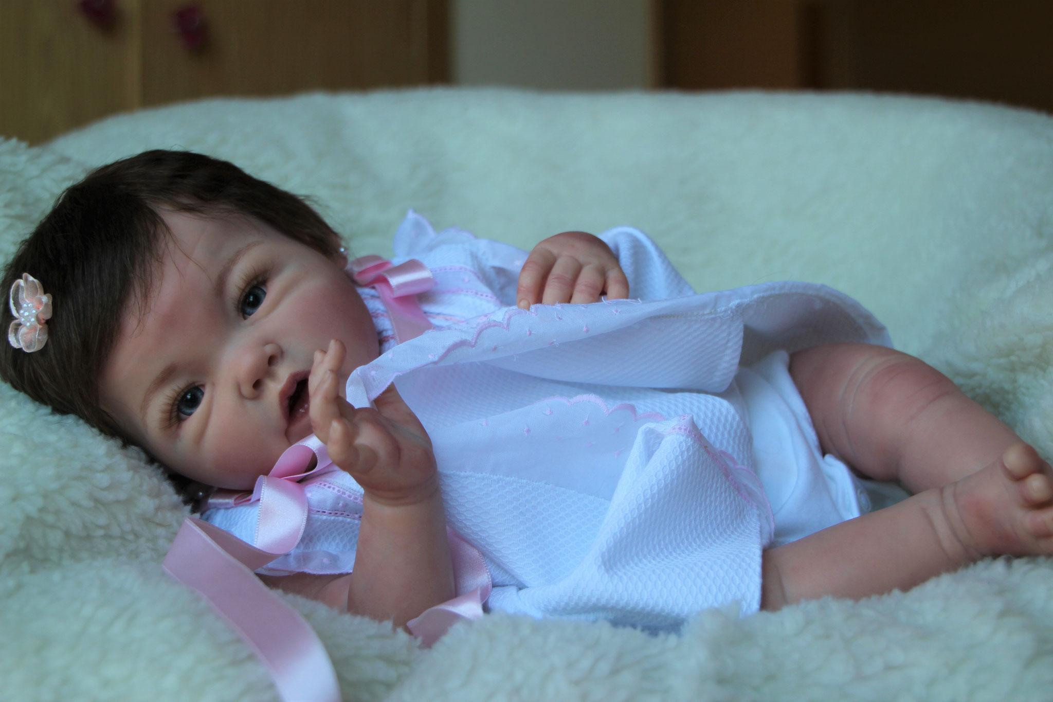 a988ca655 Reborn en venta - Mis adorables bebes