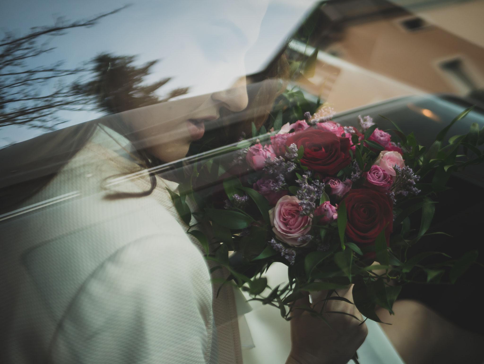 Salt & Pepper Photography: Hochzeitsfotografen in Dresden | After-Wedding-Shoot mit Tanya & Sascha