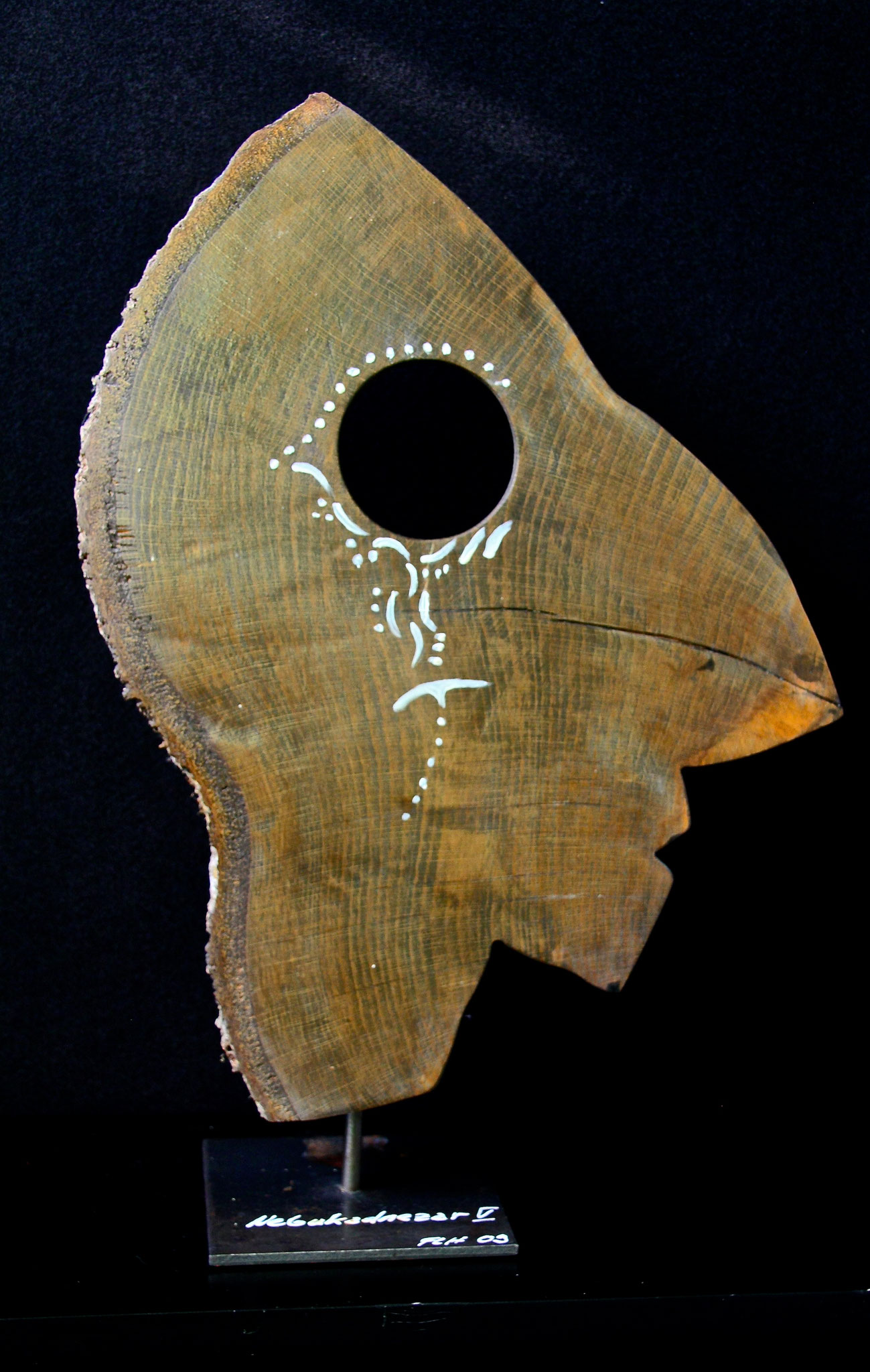 Nebukanezar V,  2009 - Fr. 265.-