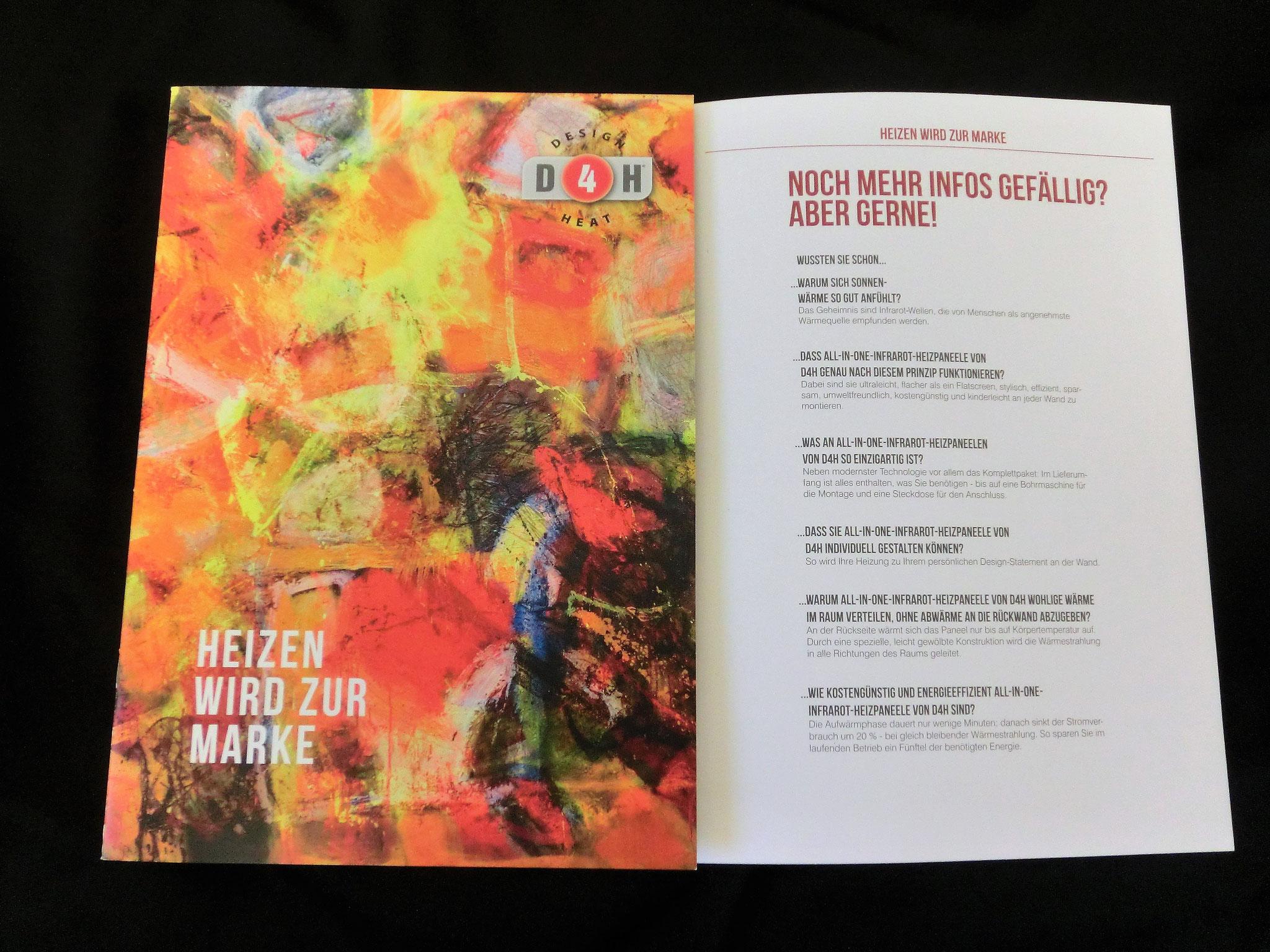 DESIGN4HEAT Broschüre (josefundmaria)