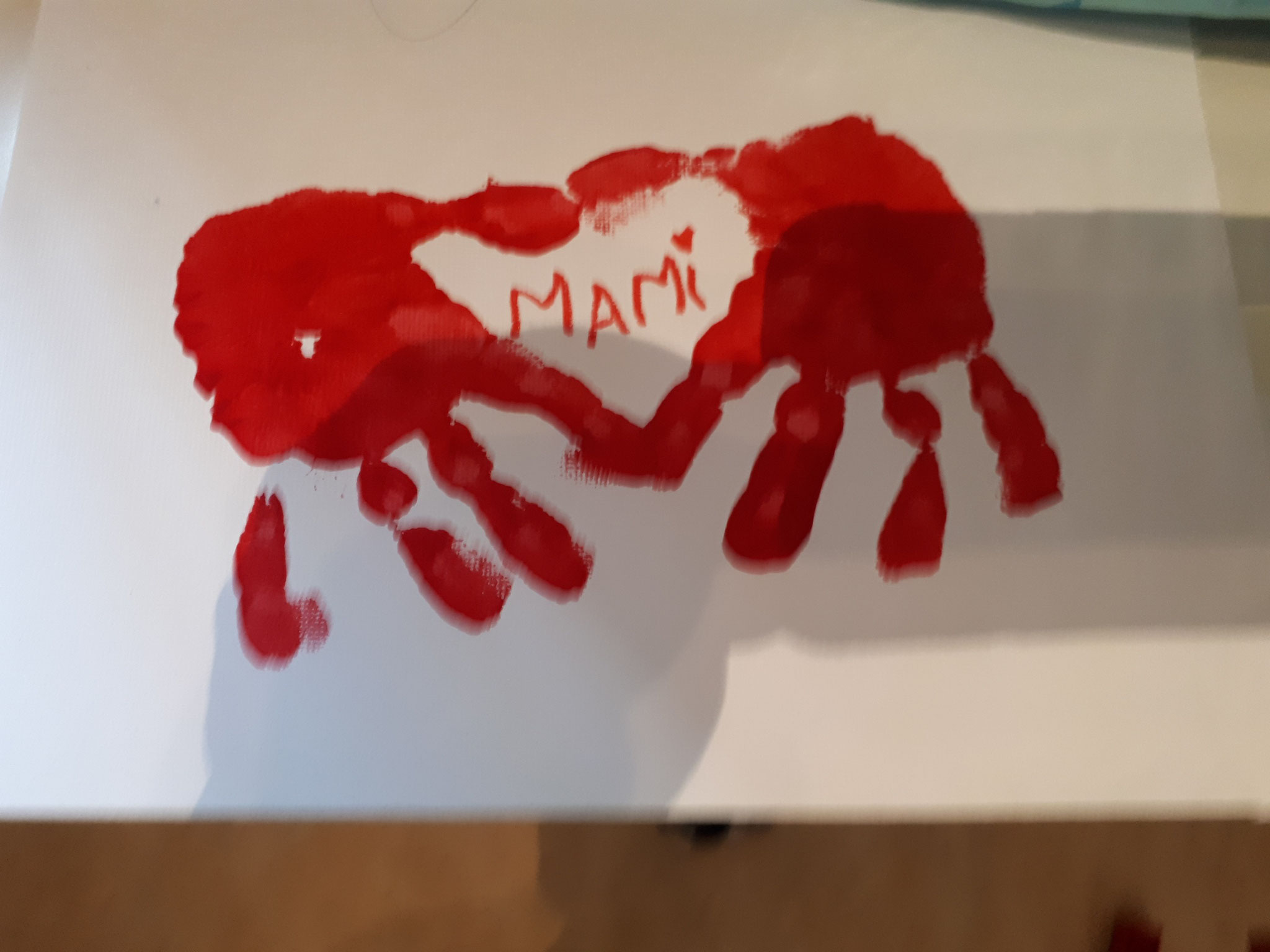 Mamitag Geschenk