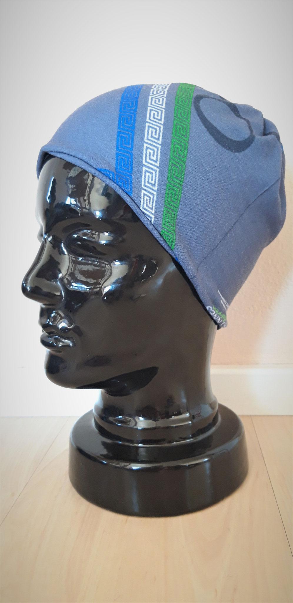 Variante: Mütze