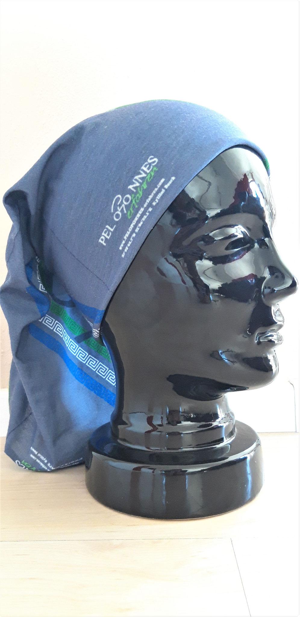 Variante: Kopftuch