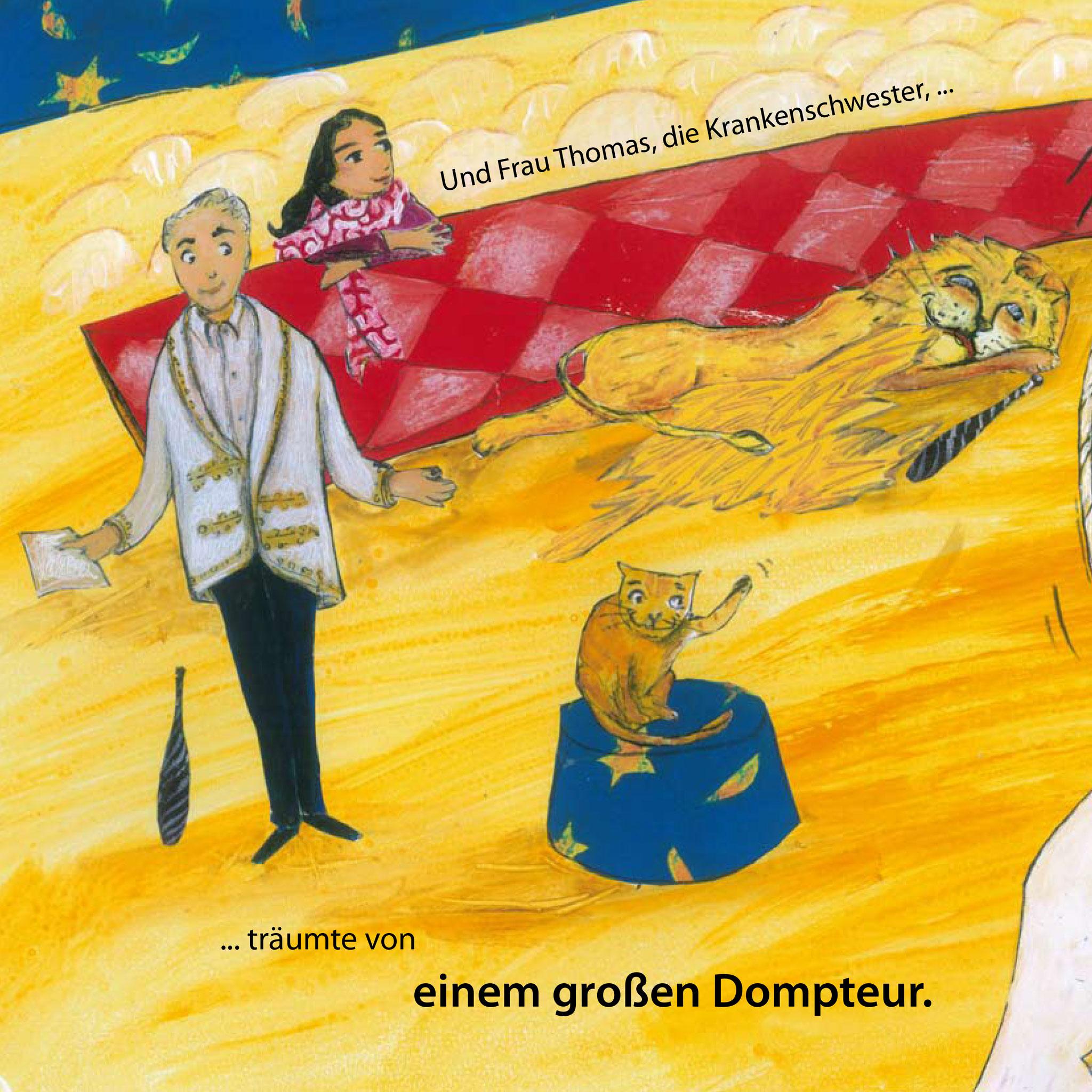 copyright © Annette von Bodecker Büttner