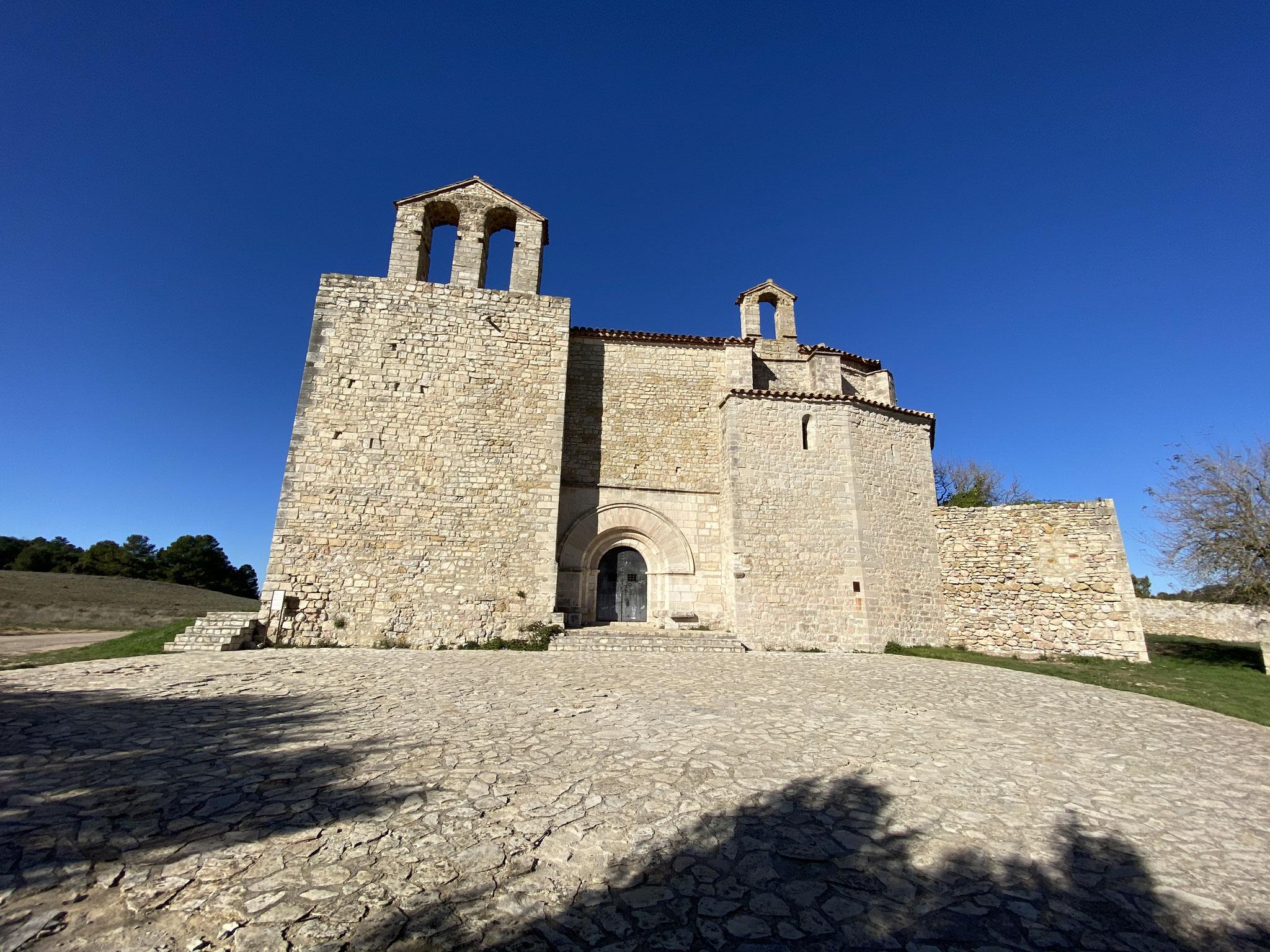 Sant Jaume de Montagut