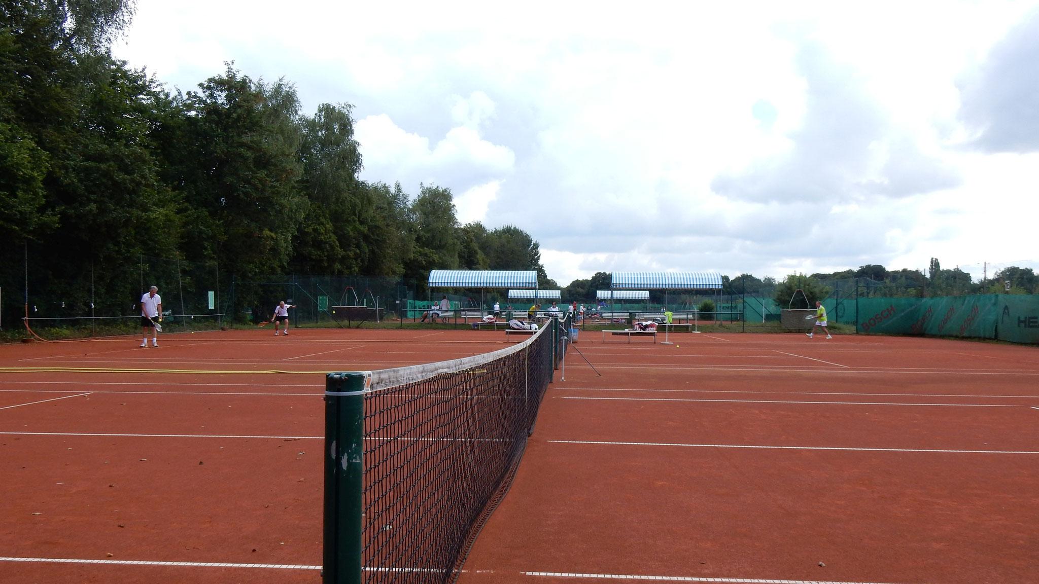 Siemens Tennis München