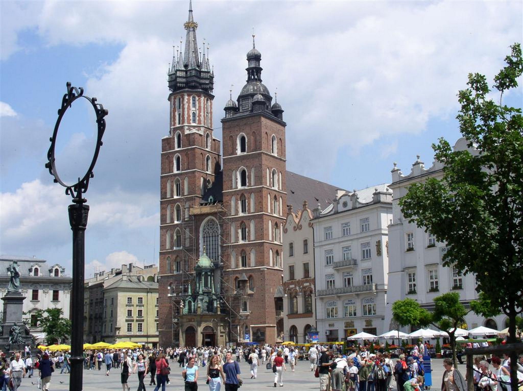 Krakow 2004