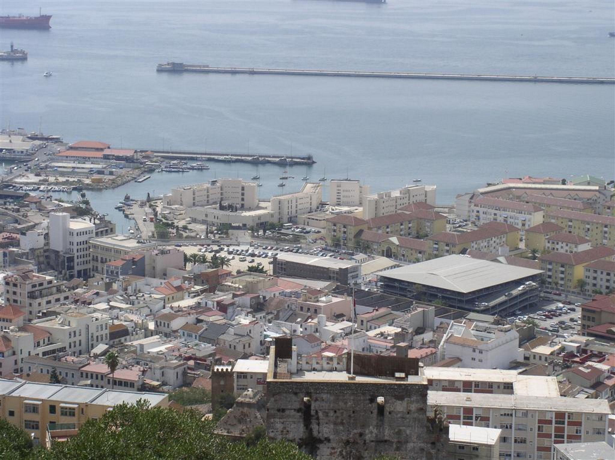 Near Cartagena