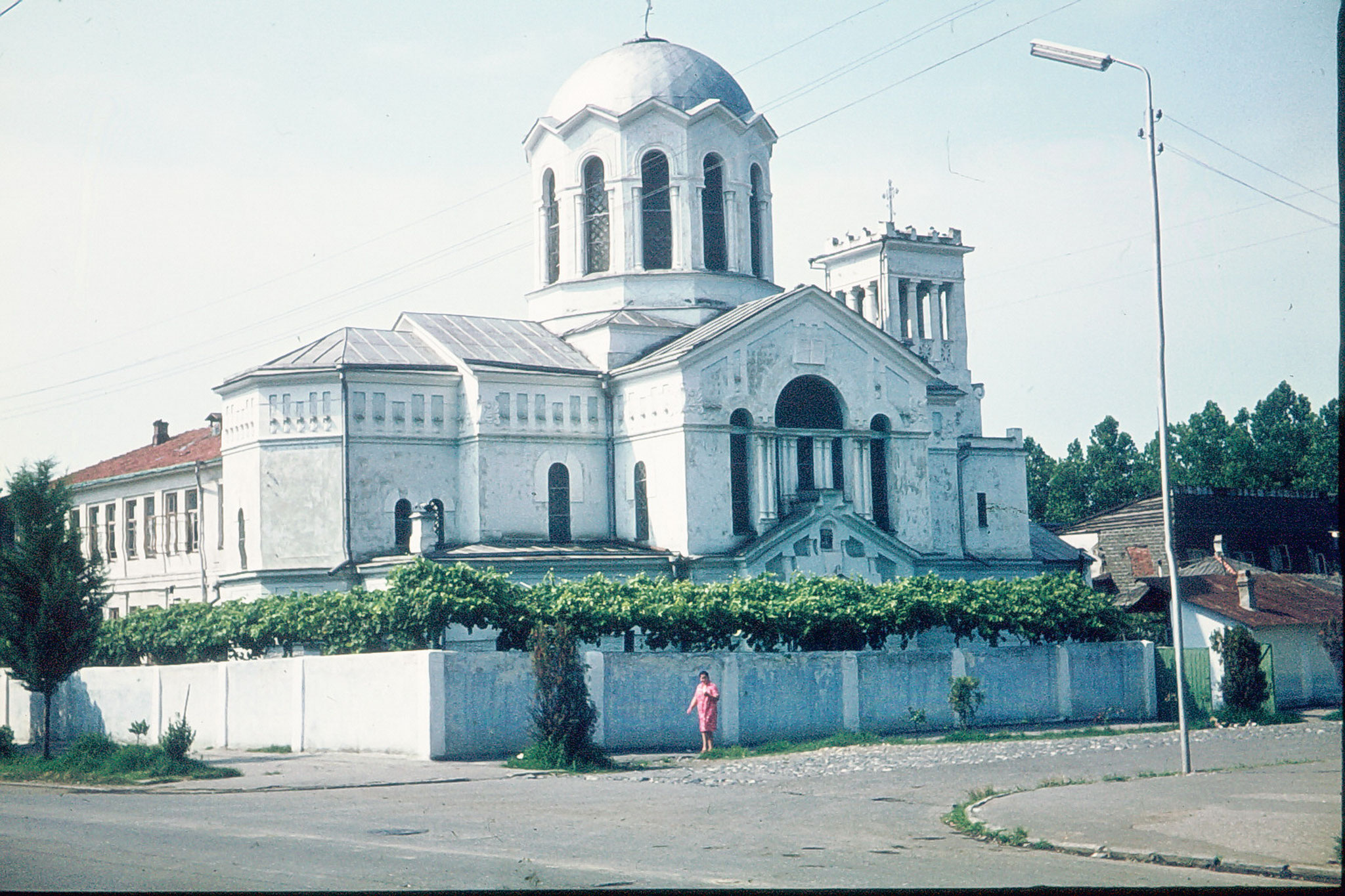 Kathedrale in Tiflis