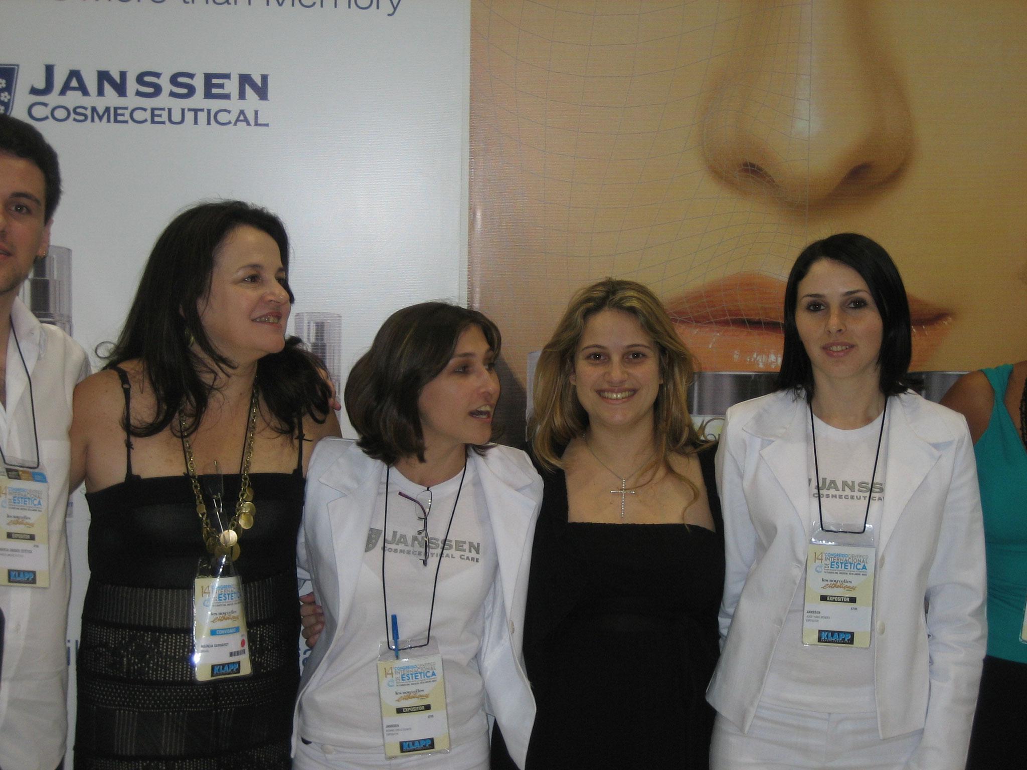 Dalikas sisters from San Francisco 2006