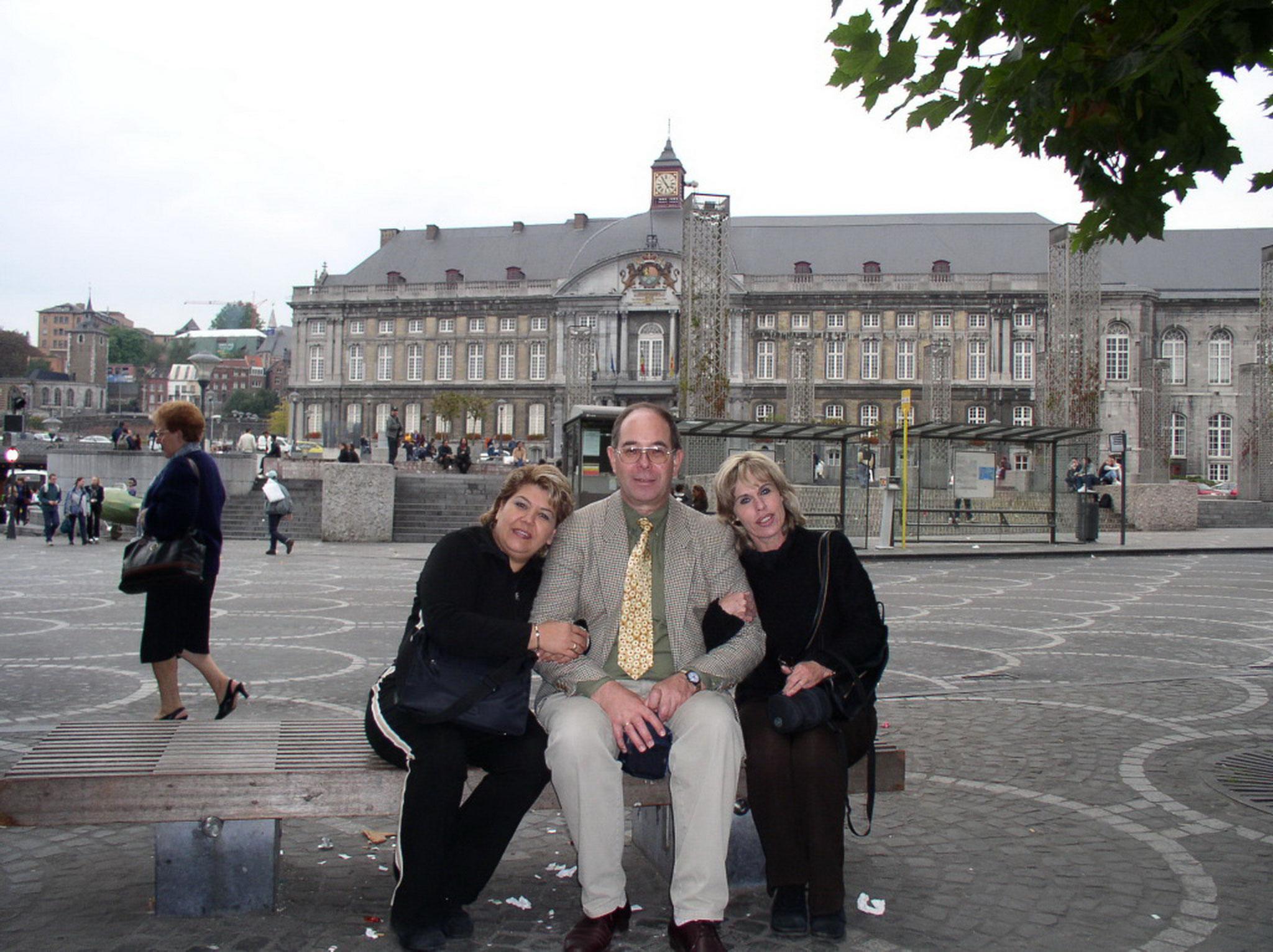 ... und in Maastricht