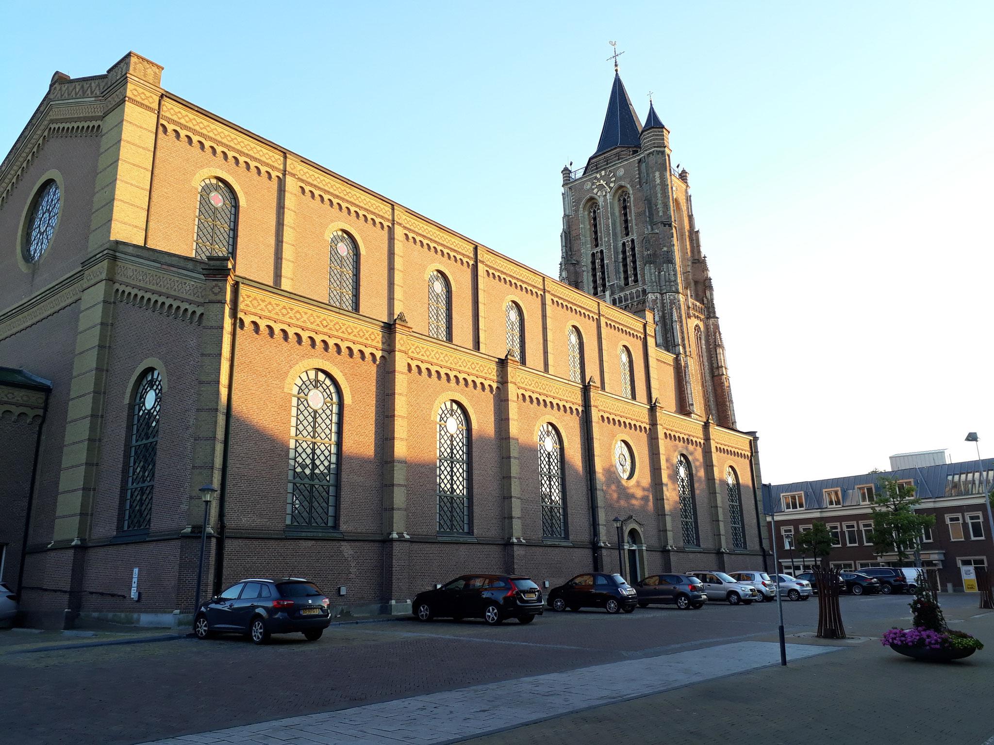 """Die """"Kerk"""" in Gorinchem"""