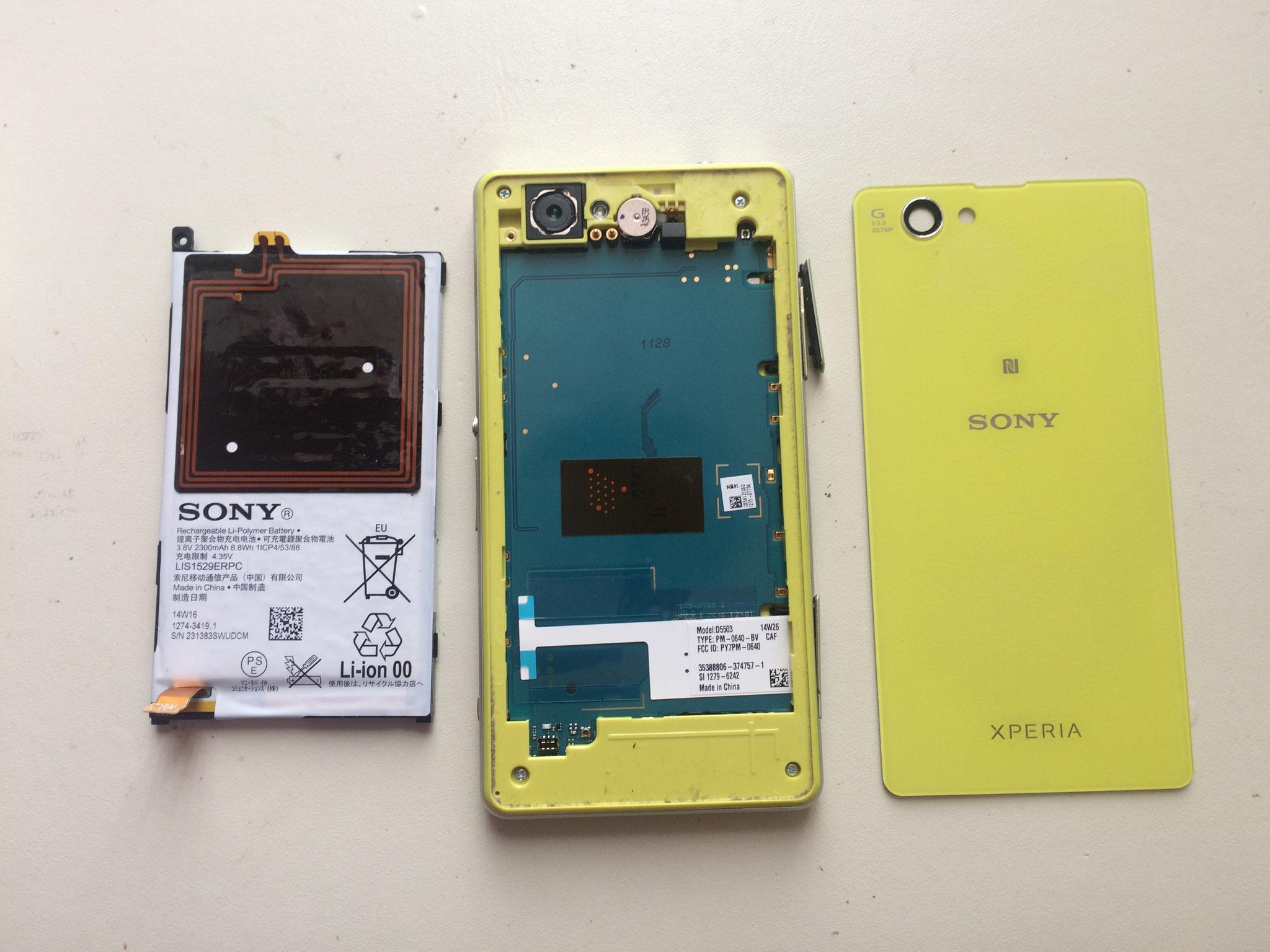 Nokia, Goodle, Samsung, Apple oder wie Sie alle heissen. Dr. Akku macht alle!