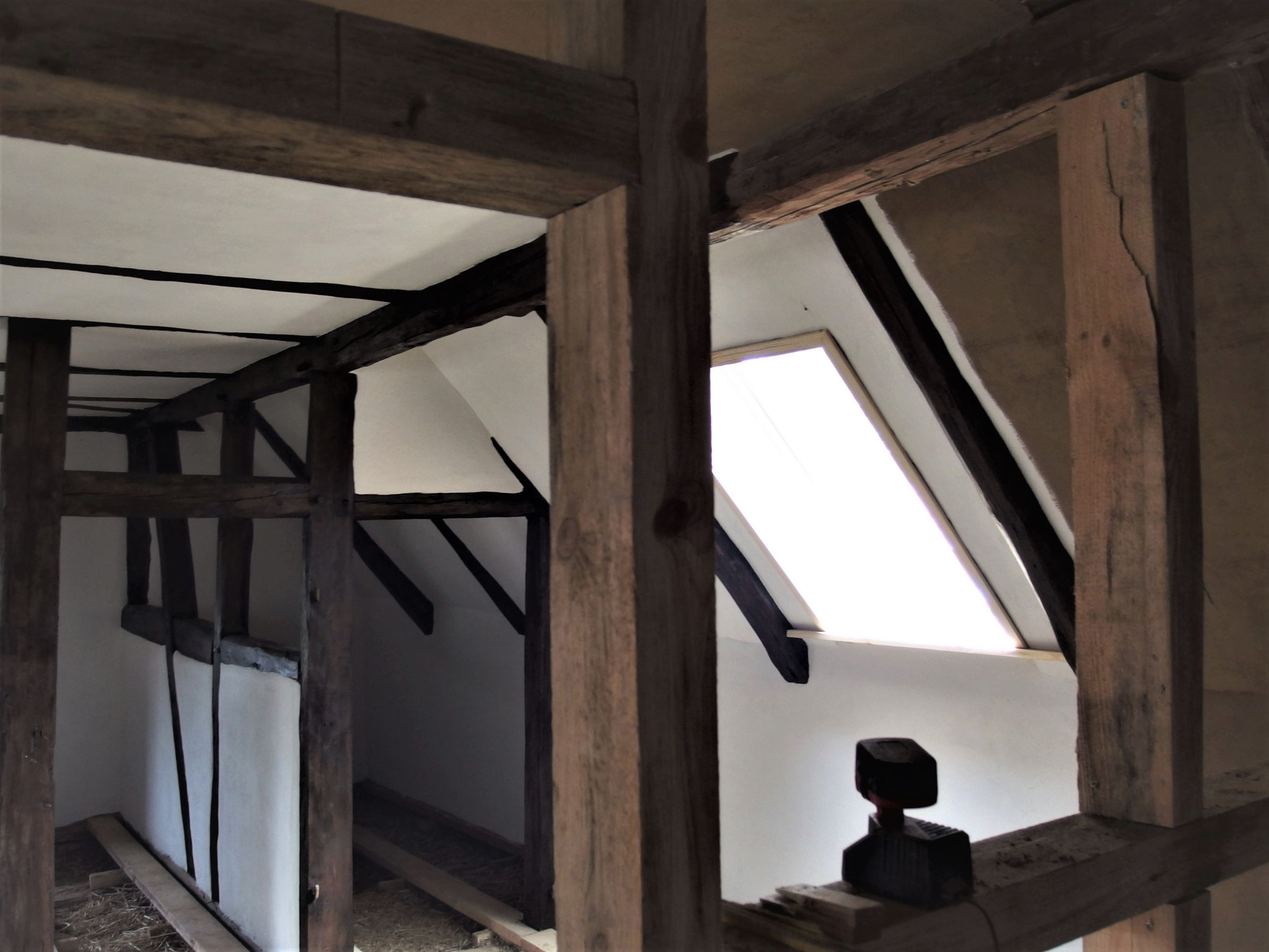 Anfertigung und Einbau Fensterlaibung
