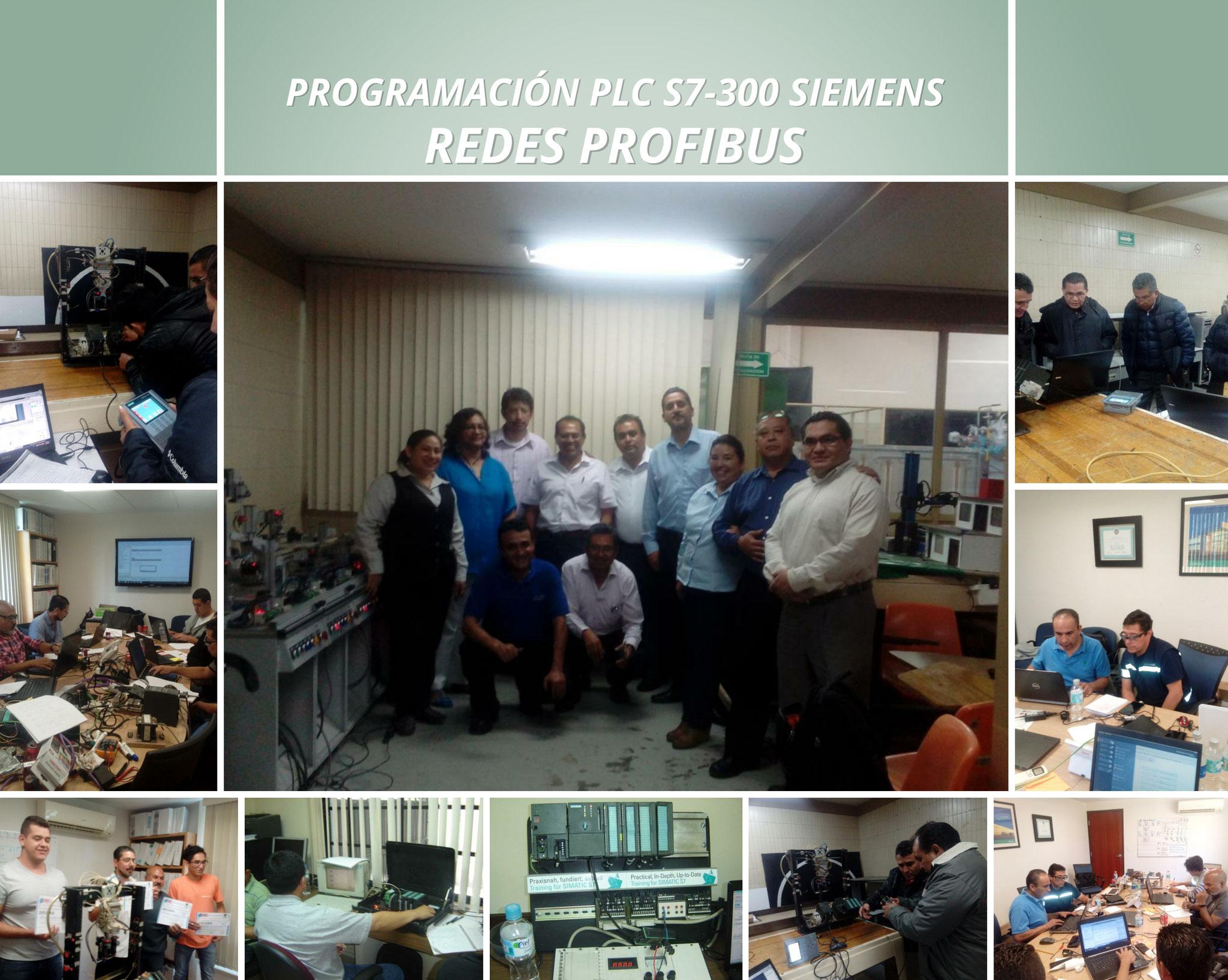 Programacion de PLC´s SIEMENS LOGO, S7-200, S7-300 y S7-1200 TIA Portal