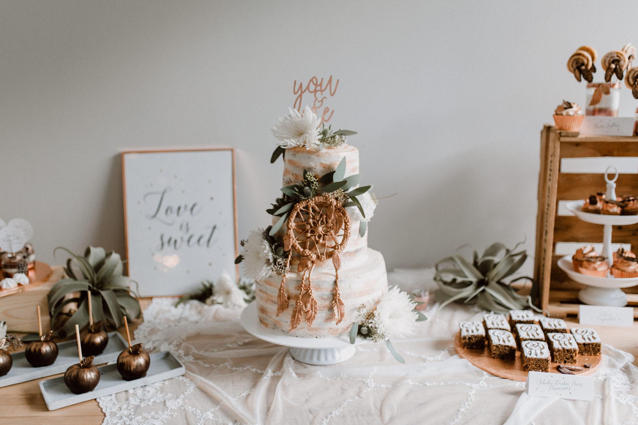 Heiraten im LA SOA - © Günter Standl & Aileen Melucci