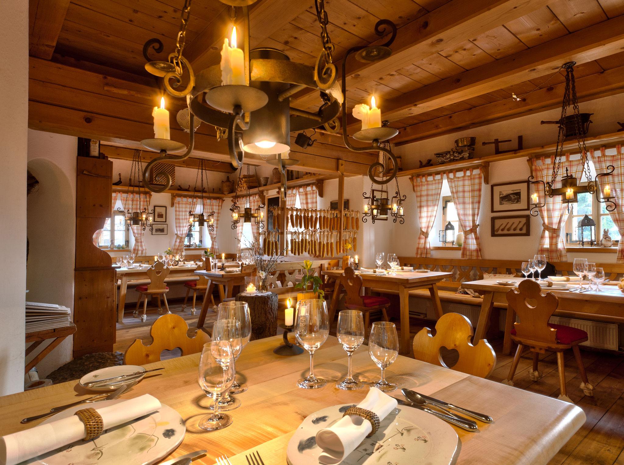 Gasthaus Fellacher Innen