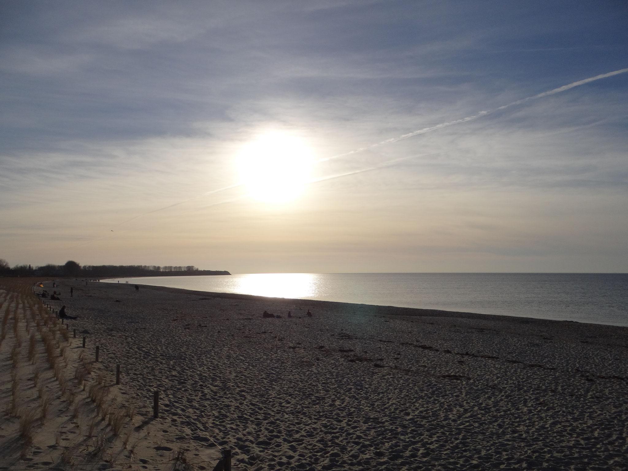 Strandpromenade Rerik