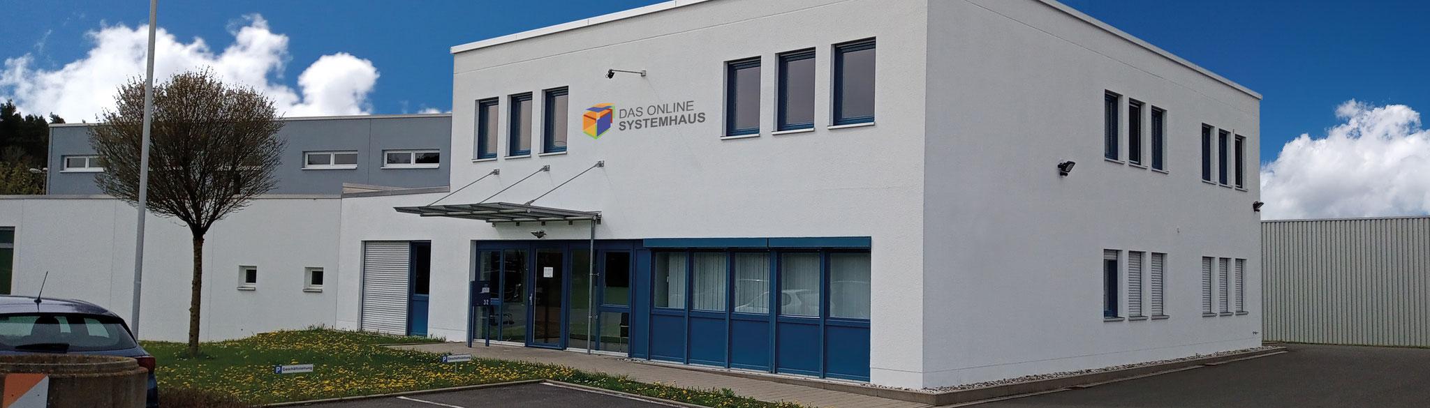Unser Hauptsitz in Berg bei Neumarkt