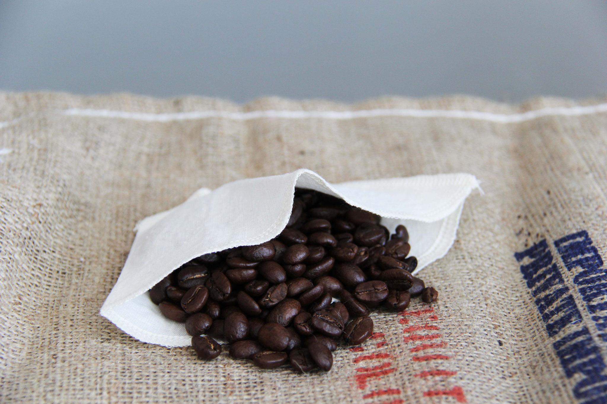 Filtre à café réutilisable. Cliquez sur la photo pour les informations!