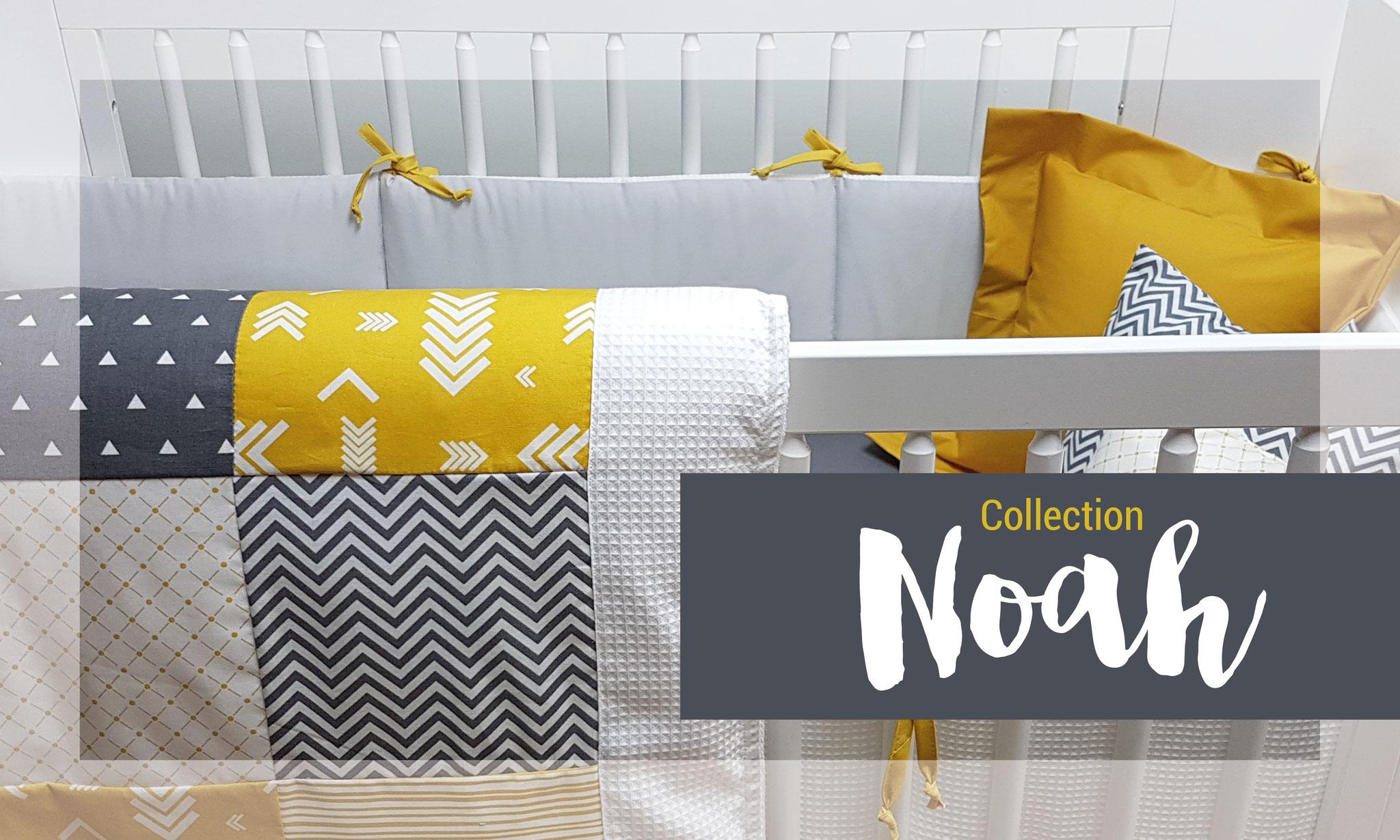 Collection Noah, cliquez pour toutes les informations!