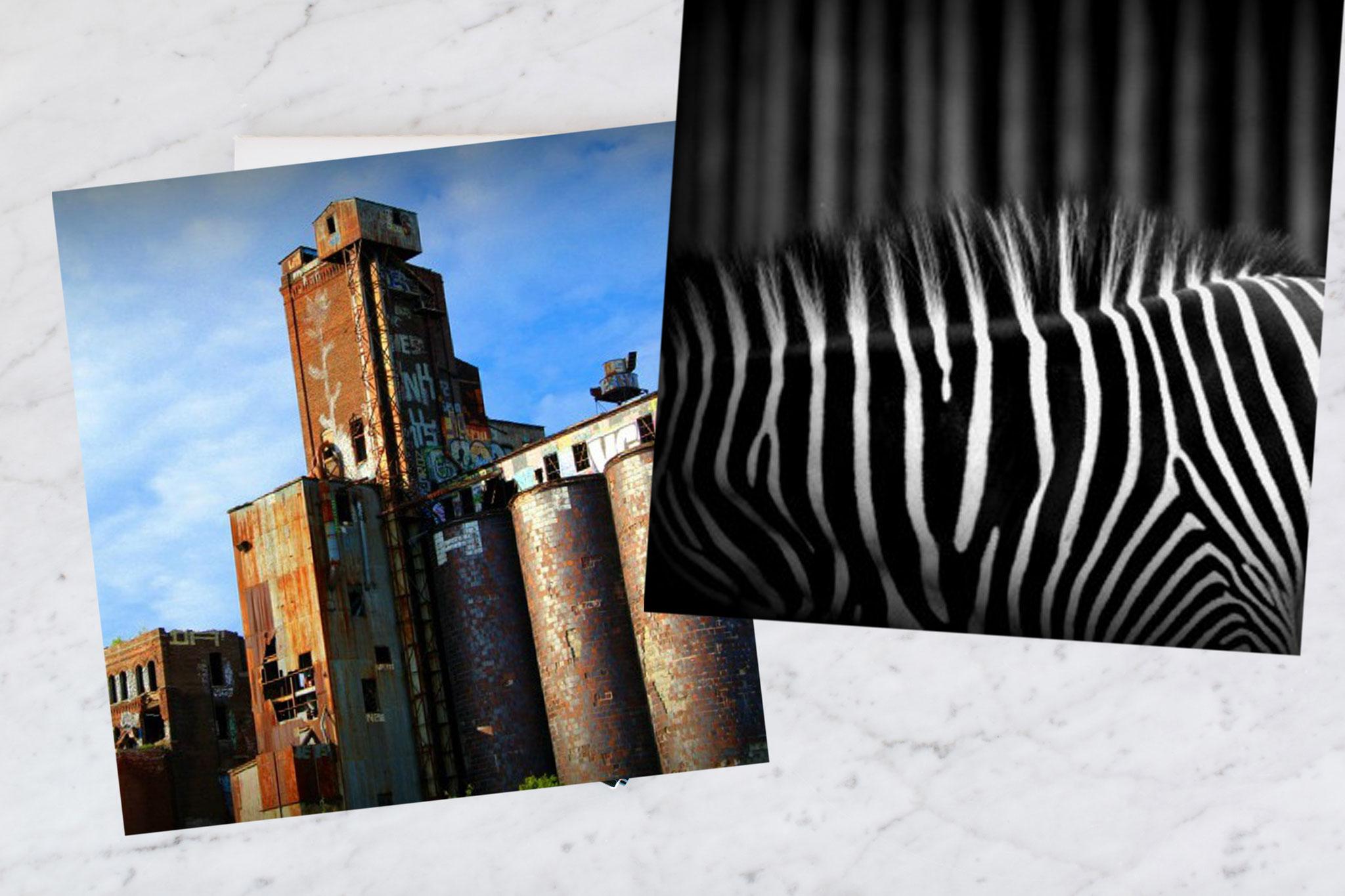 « Haunted silos »