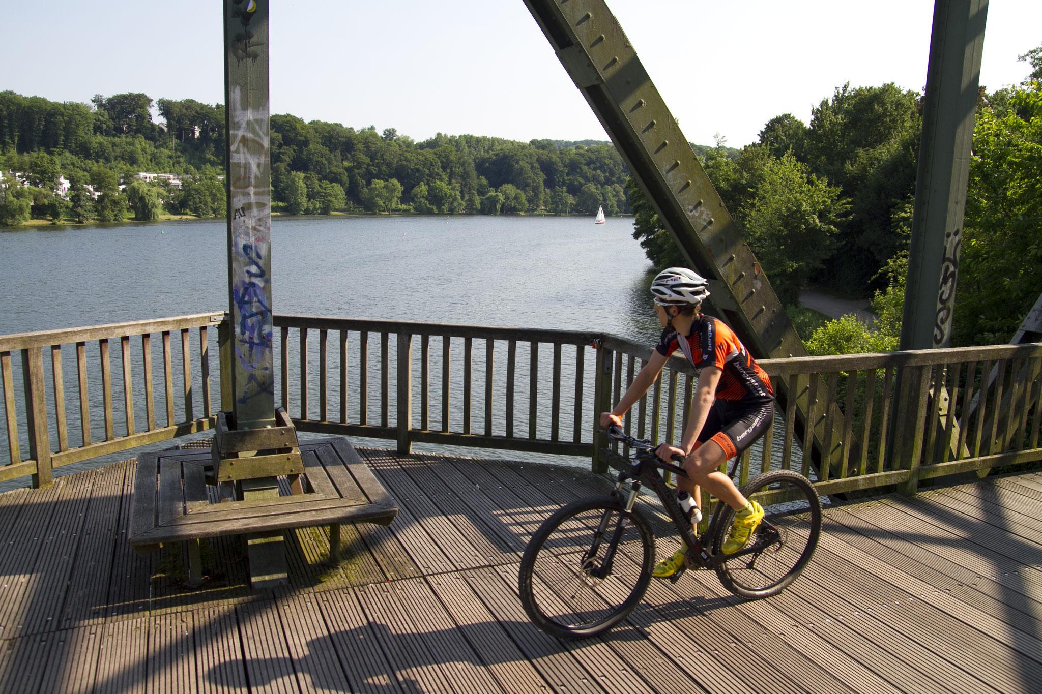 Bike Profi Ben Zwiehoff