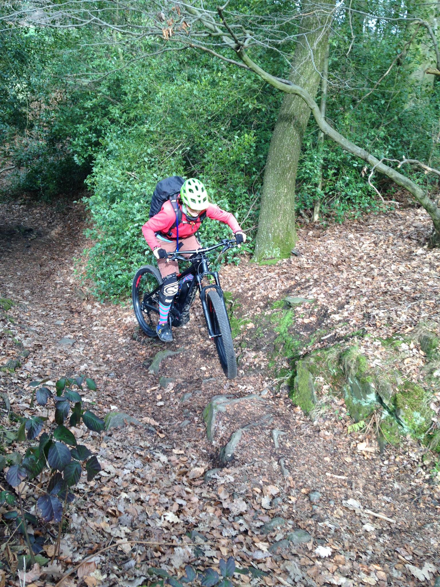 Uphill Aktiv 1