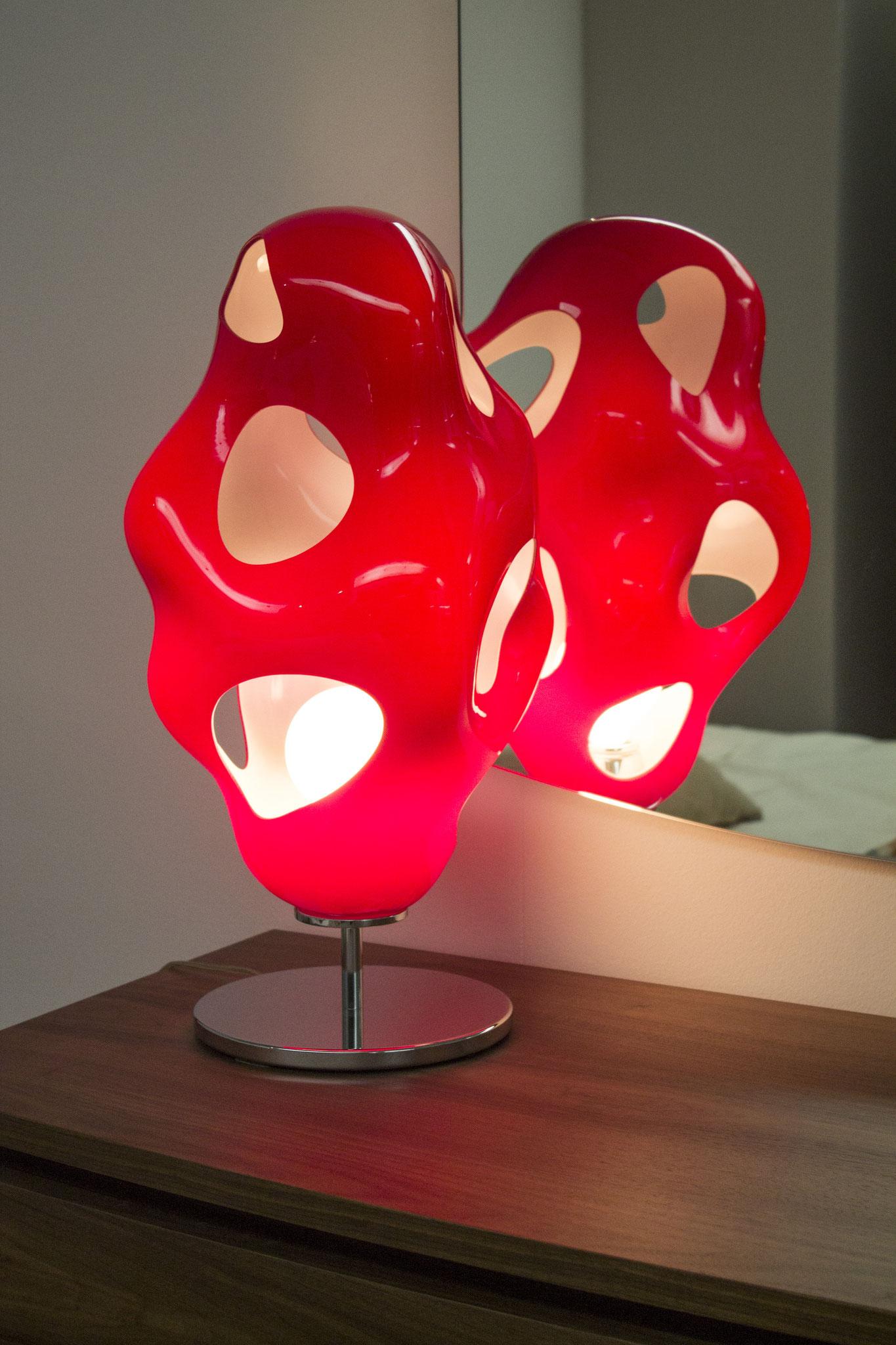 € 250,00 (€ 800,00) LAMPADA KUNDALINI