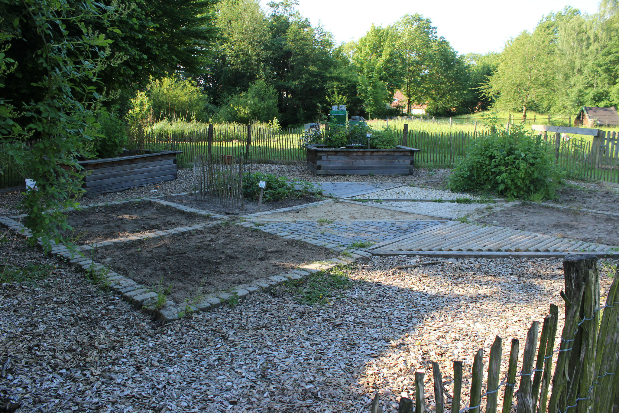 Der Naschgarten