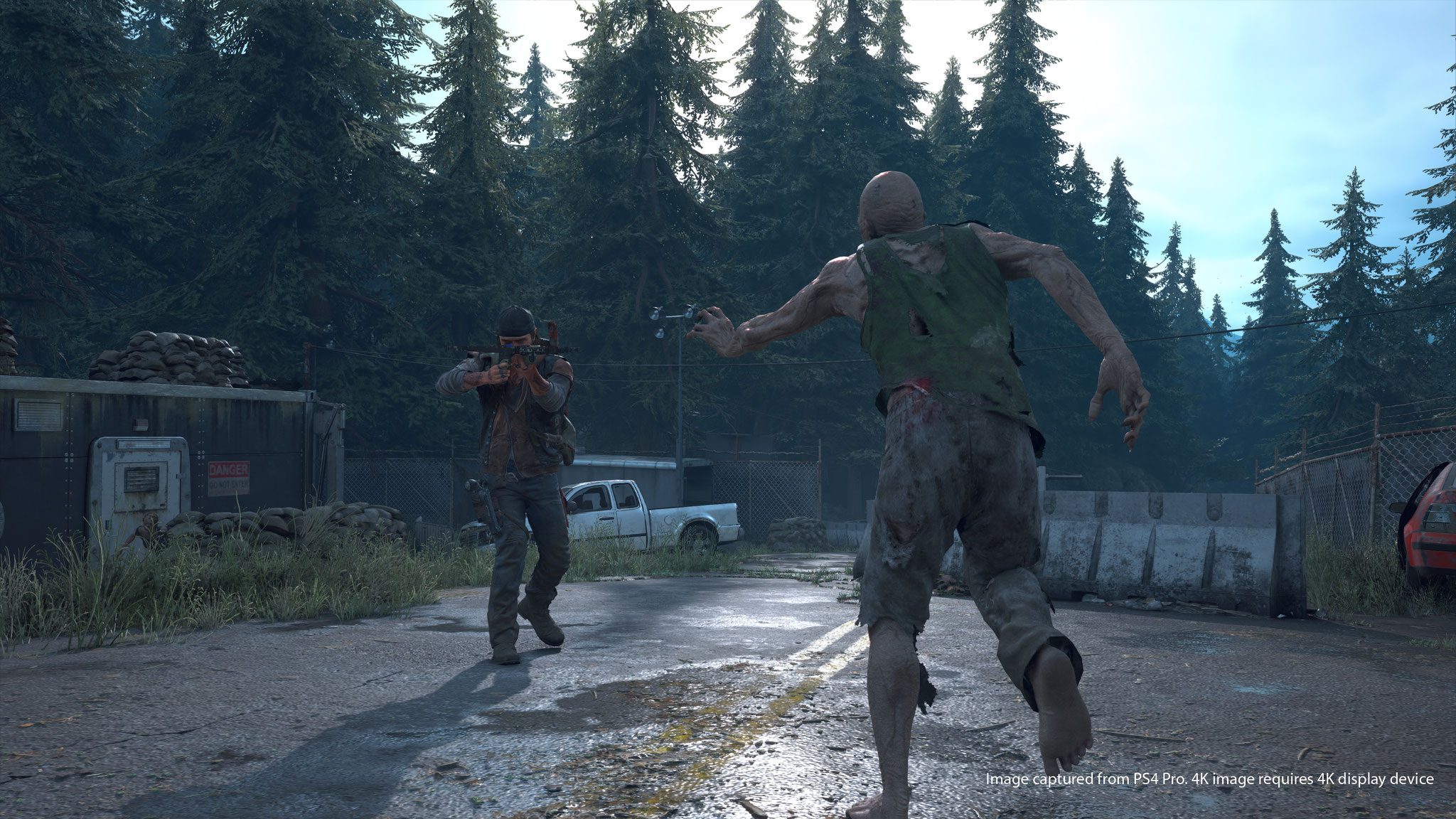 Days Gone E3 2018 Screenshots #6 - Bild: Sony