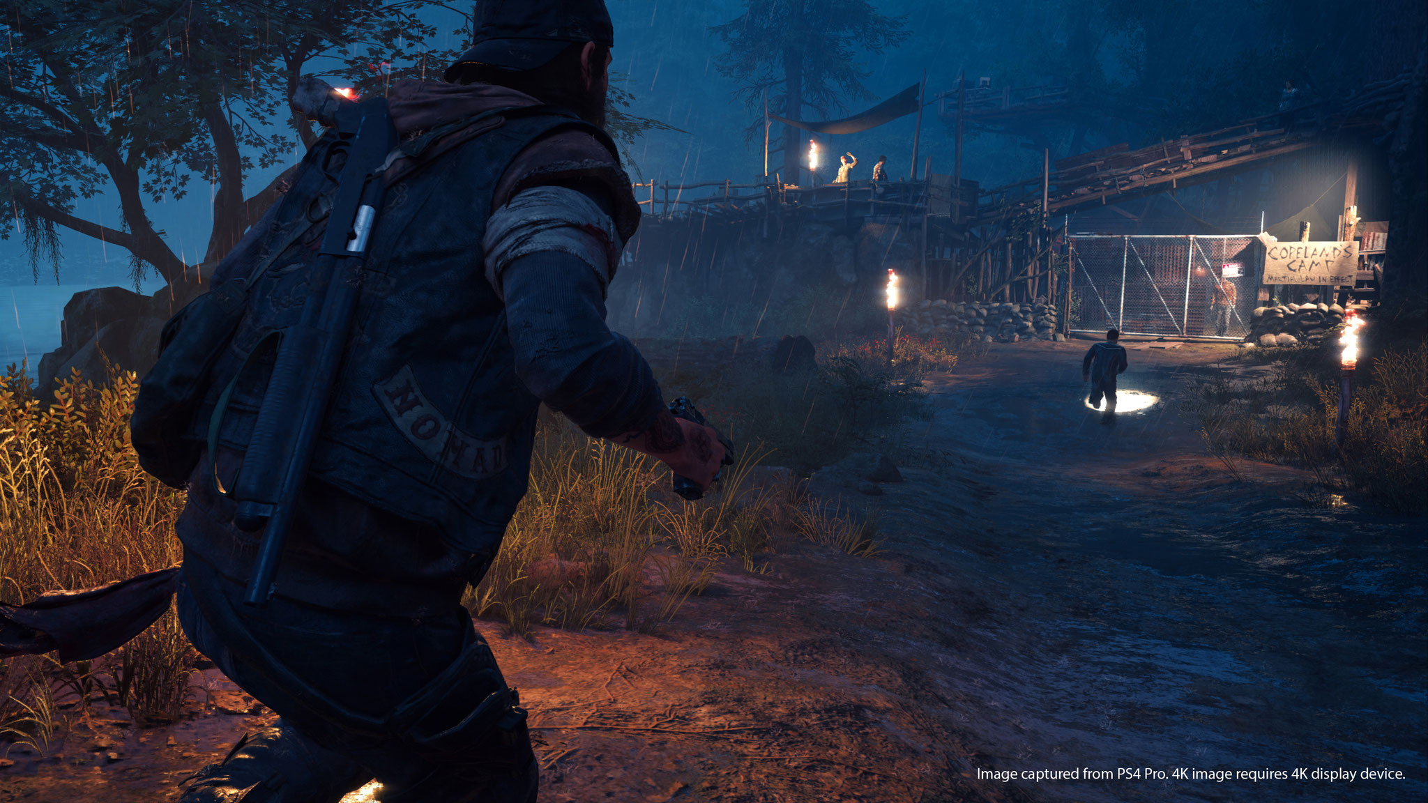 Days Gone E3 2018 Screenshots #4 - Bild: Sony