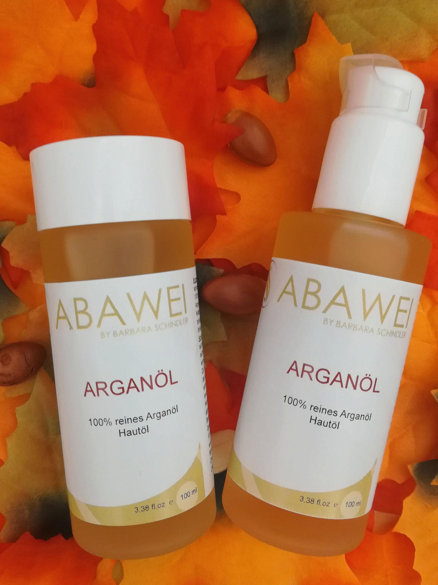Abawei Arganöl 100 ml