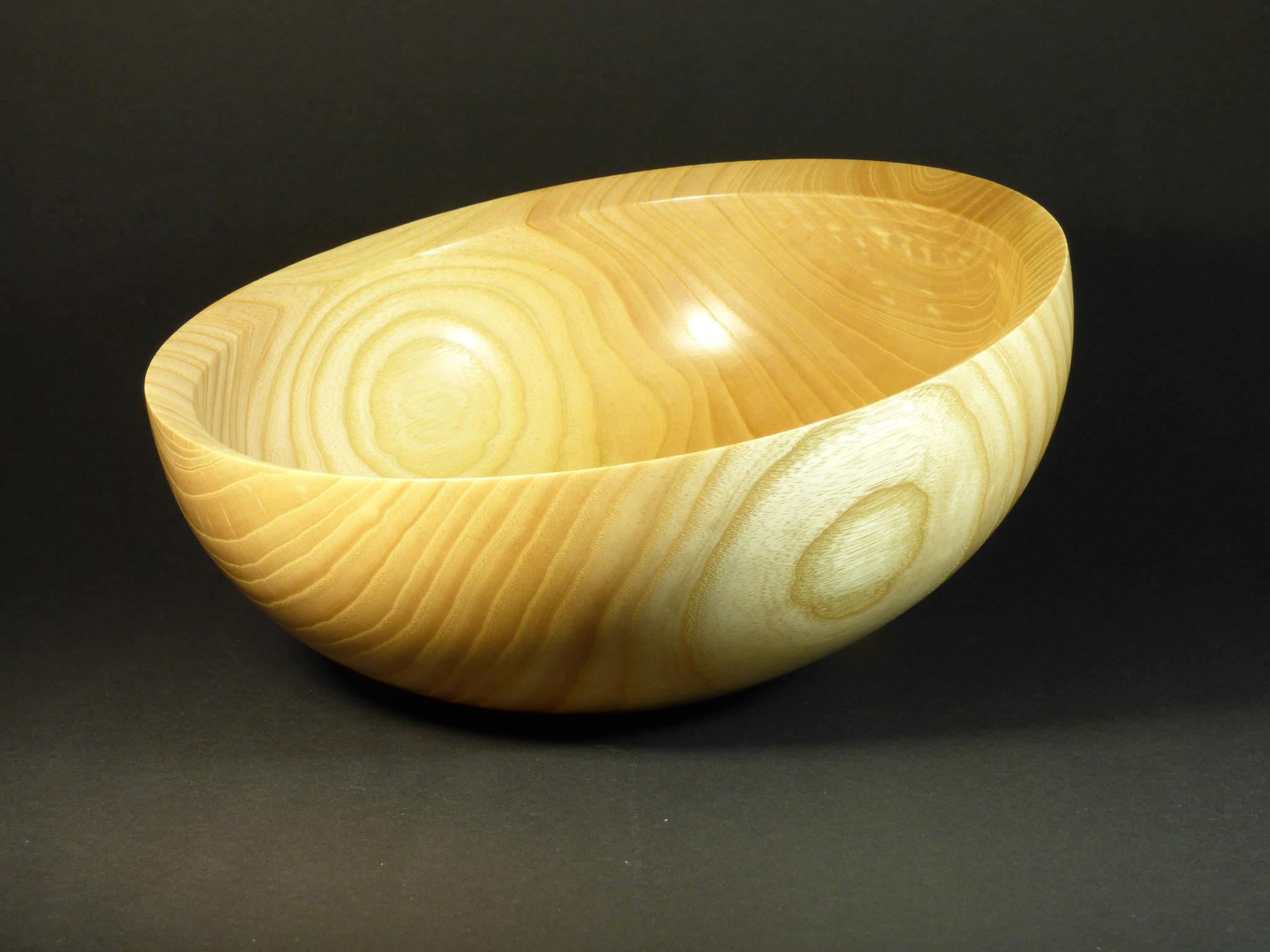 Eschen Holz Schale