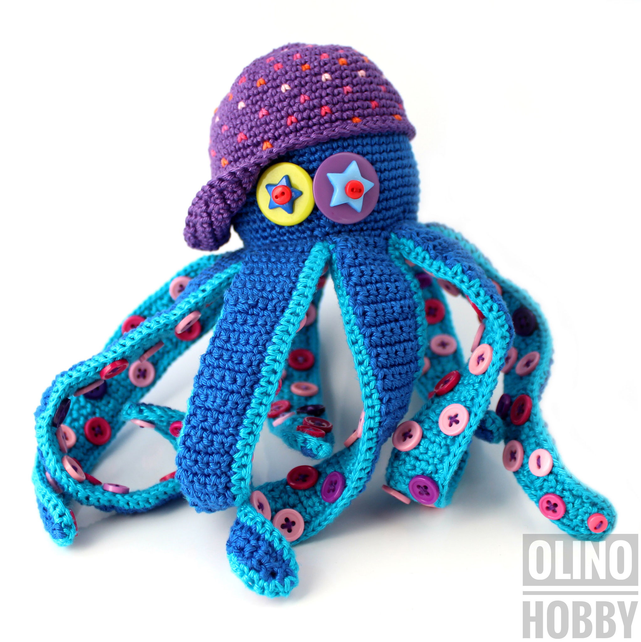 Octopus Superstar